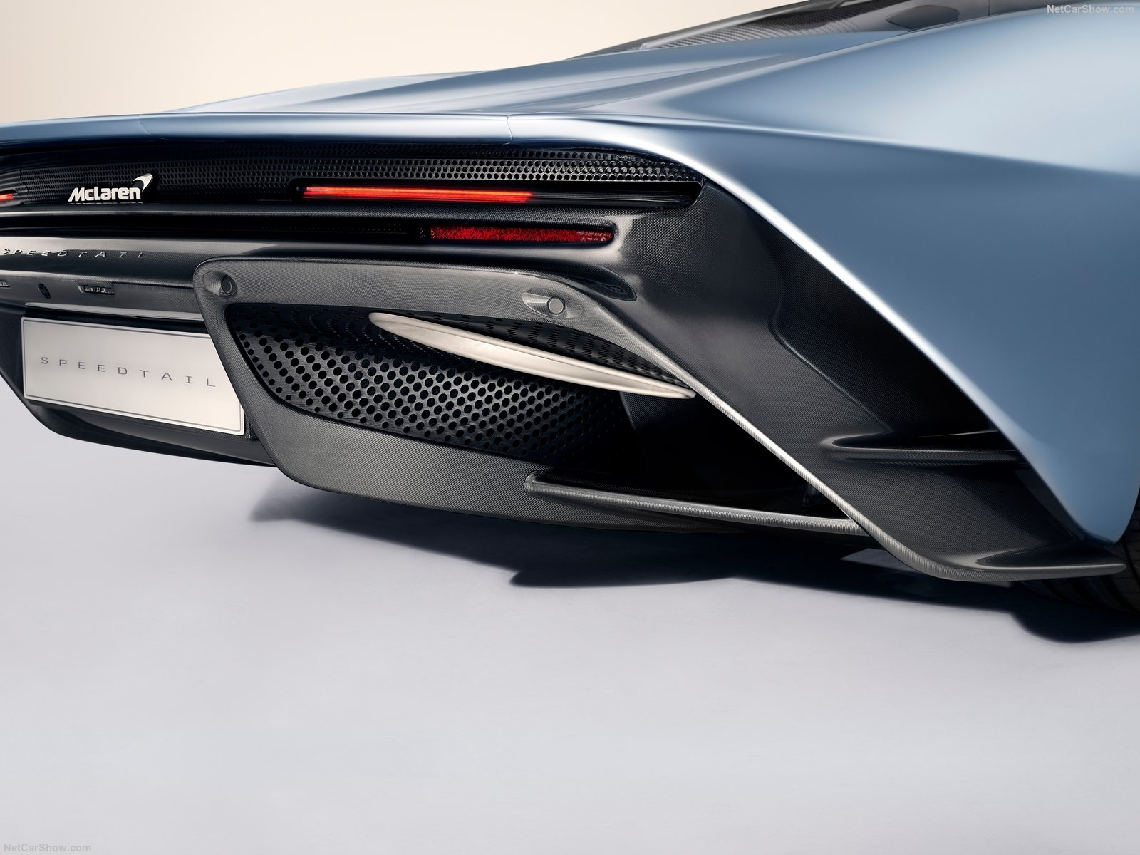 McLaren Speedtail photo 191648