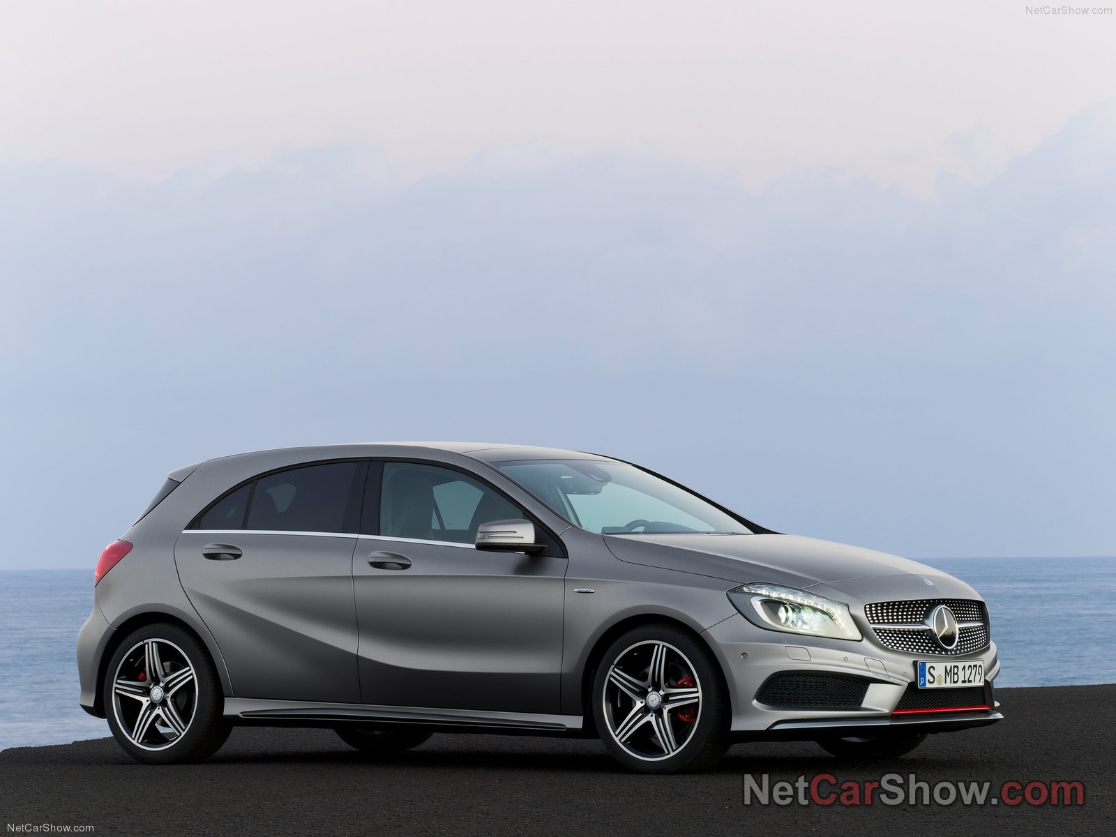 Mercedes-Benz A-Class photo 93018