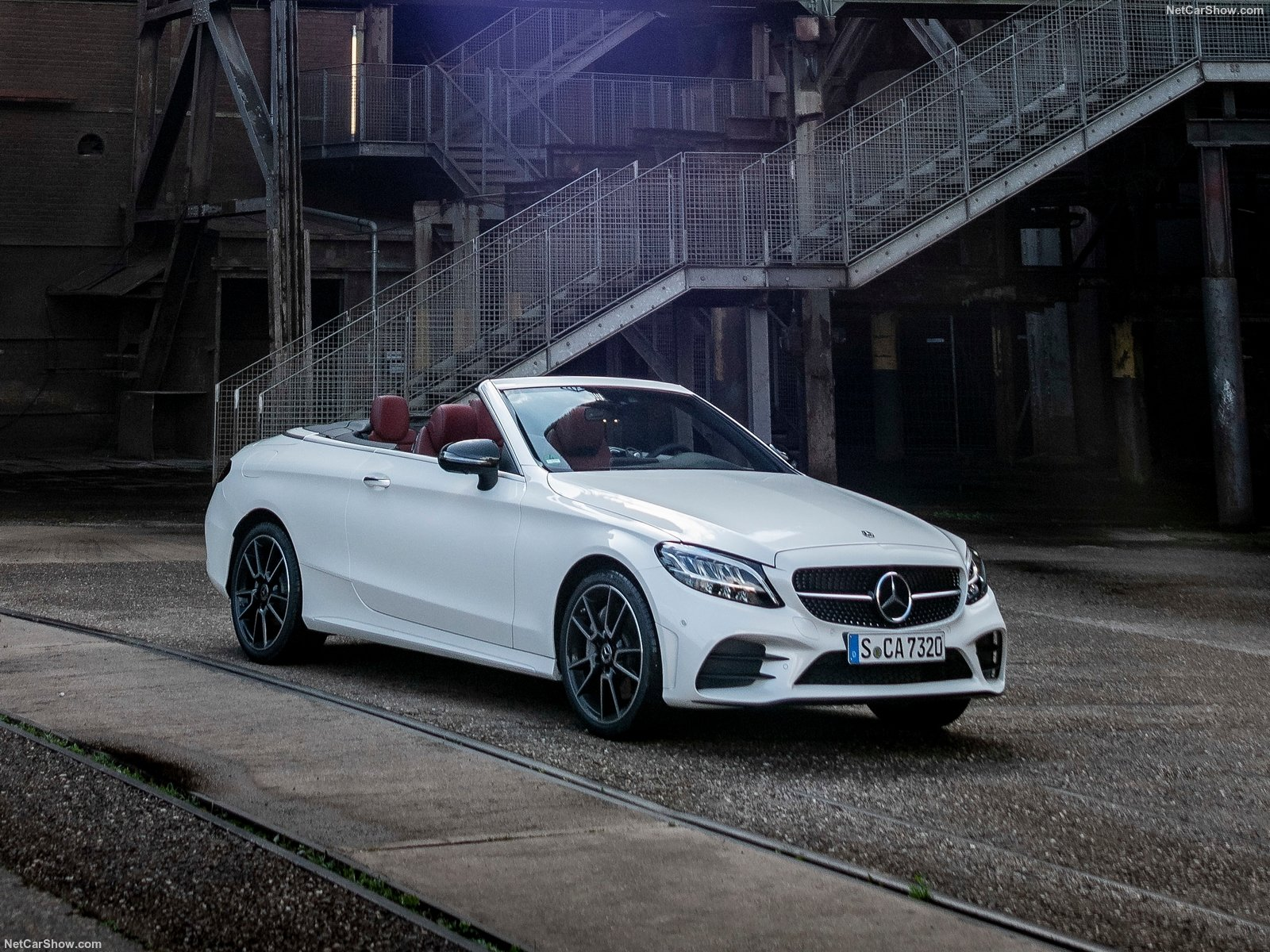 Mercedes-Benz C-Class Cabriolet photo 190431