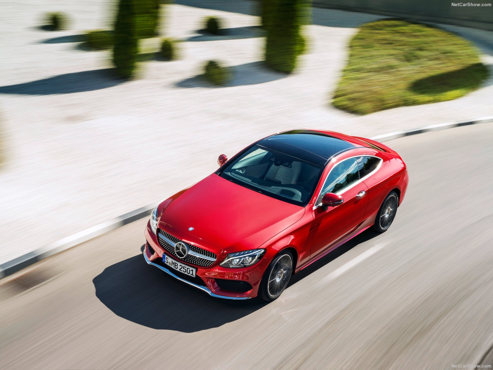 Mercedes-Benz C-Class Coupe photo 149398