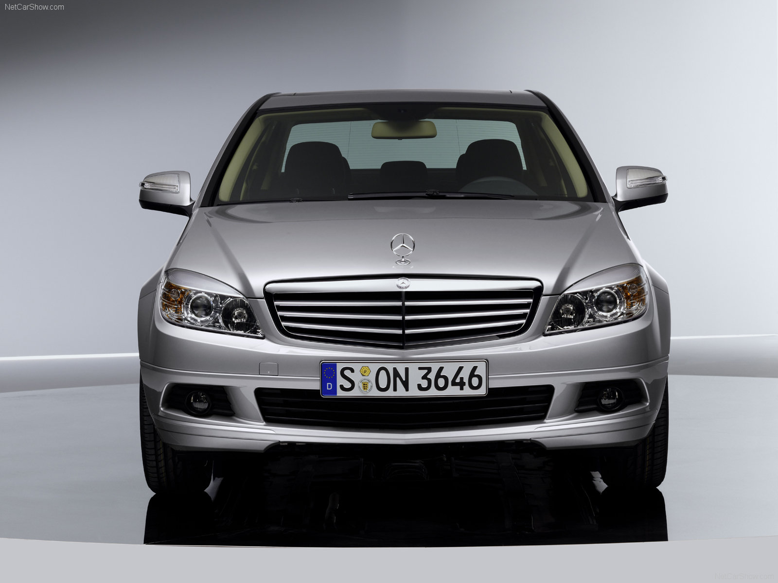 Mercedes-Benz C-Class W204 photo 40974