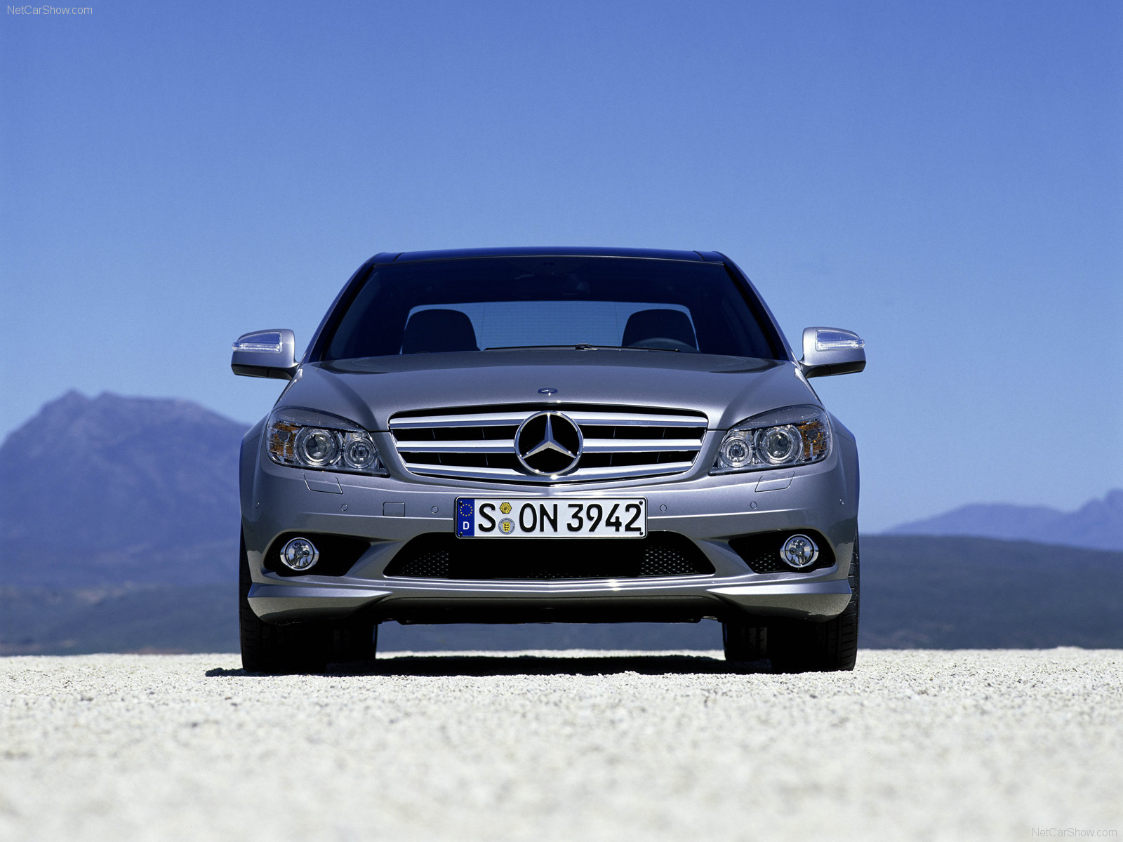 Mercedes-Benz C-Class W204 photo 40976