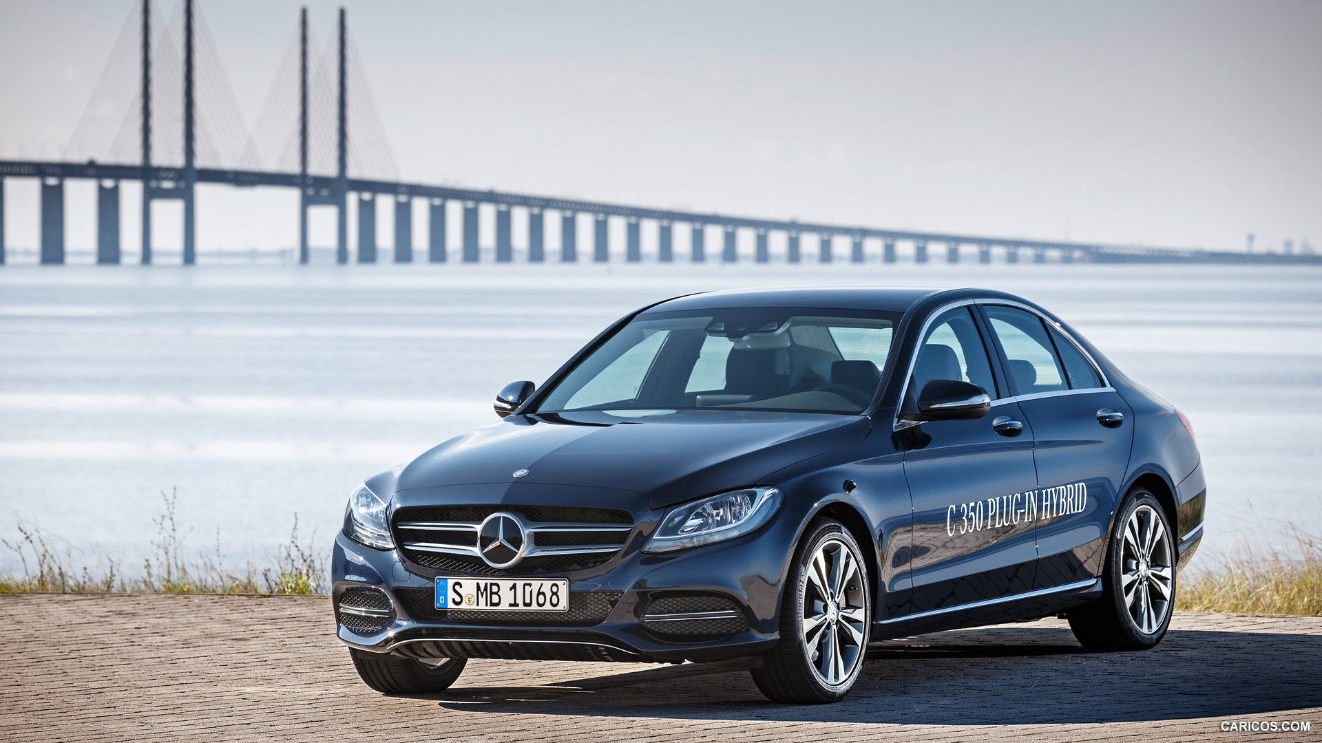 Mercedes-Benz C350 Plug-In Hybrid photo 135777