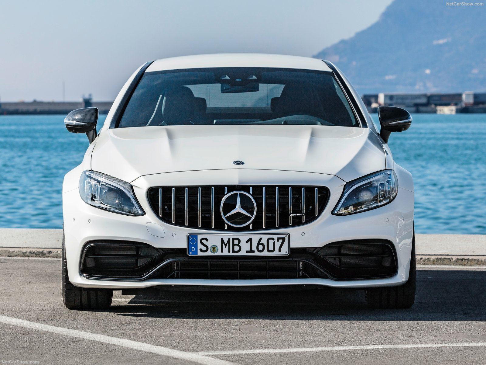 Mercedes-Benz C63 S AMG Coupe photo 187363