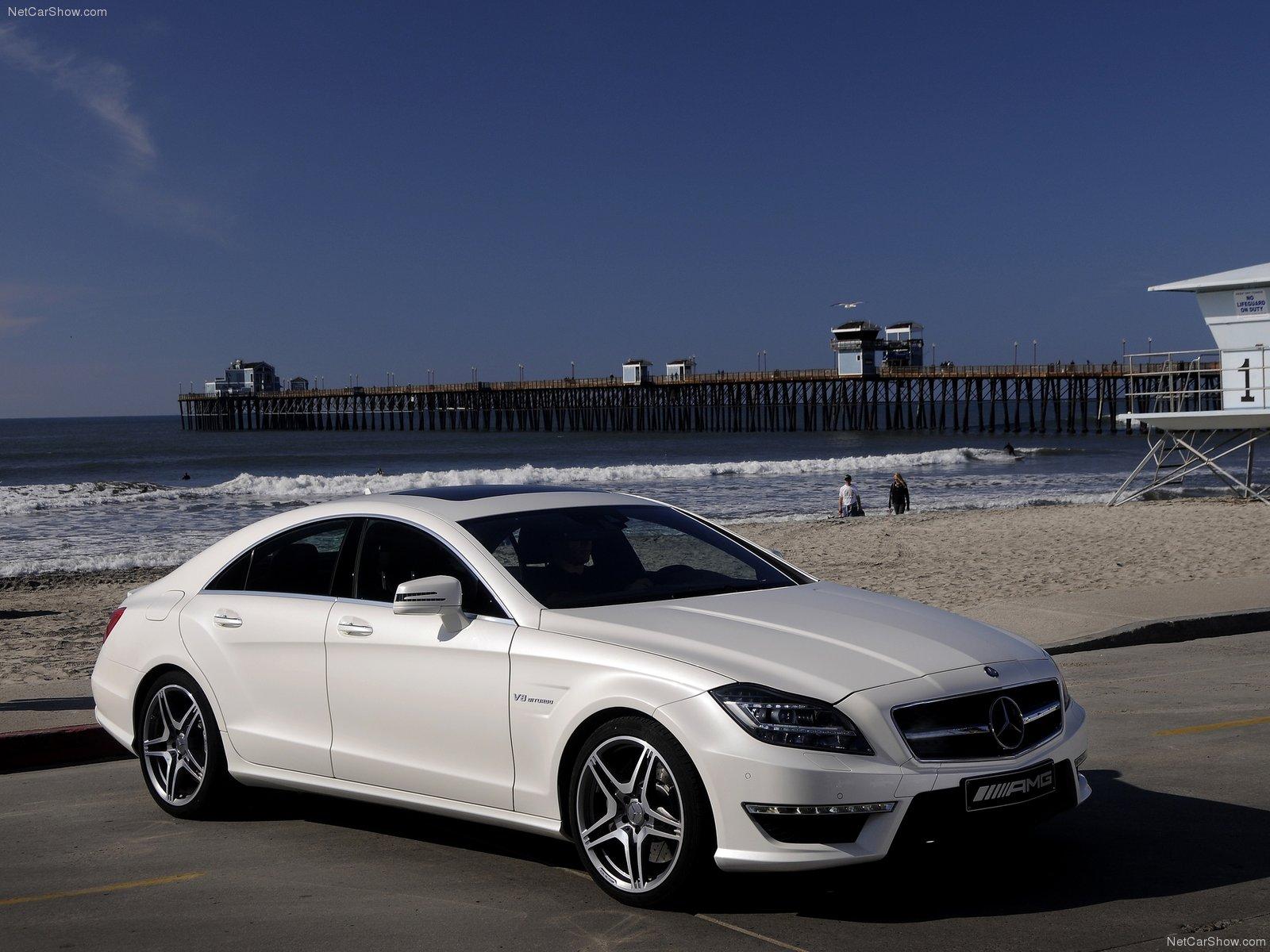 Pic Link: Https://www.carsbase.com/photo/mercedes Benz/mercedes Benz Cl63  Amg Mk35 Pic79245