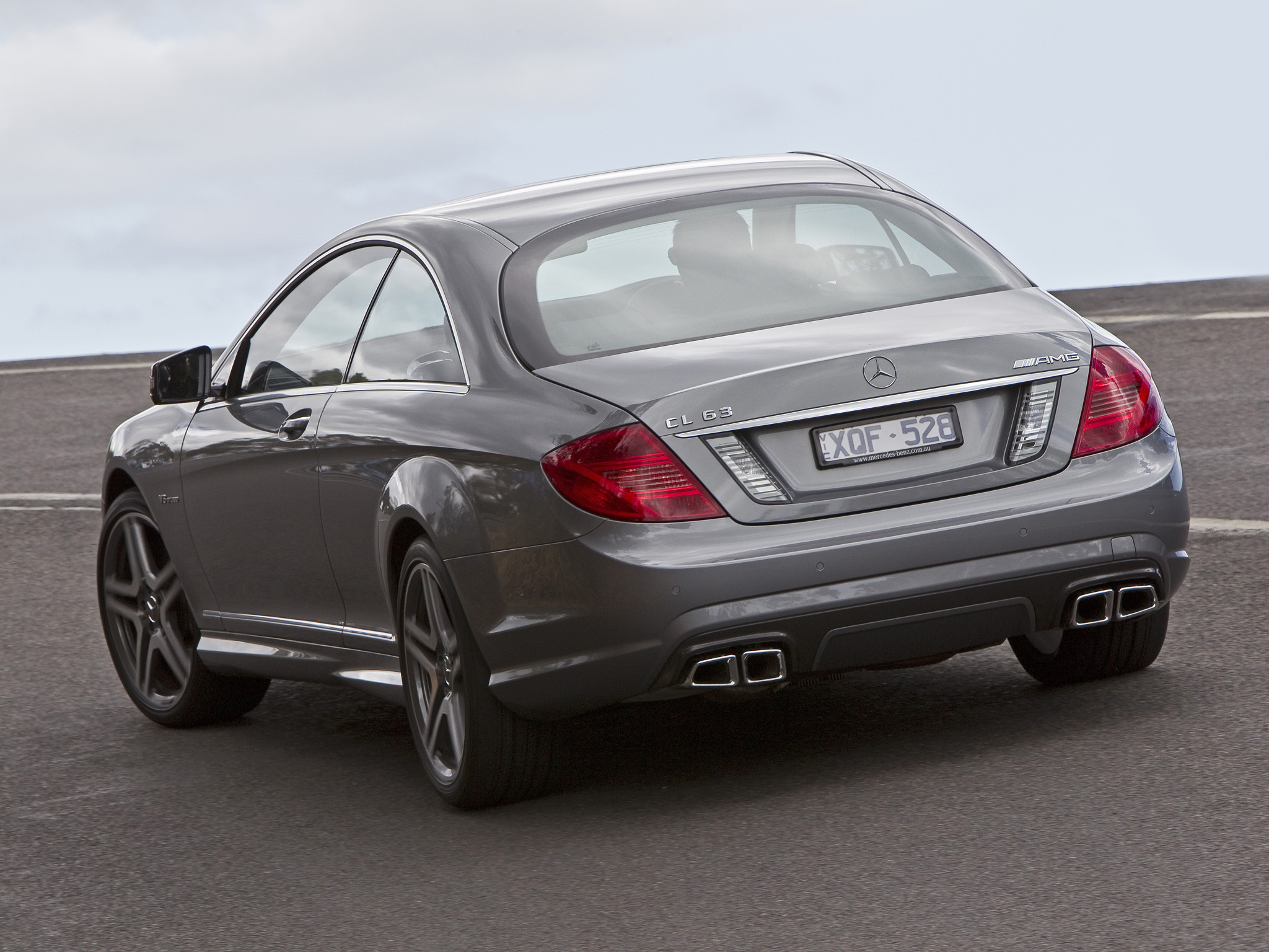 Mercedes Benz Cl63 Amg Picture 96471 Photo Gallery Pic Link Https Mk35 Pic96471