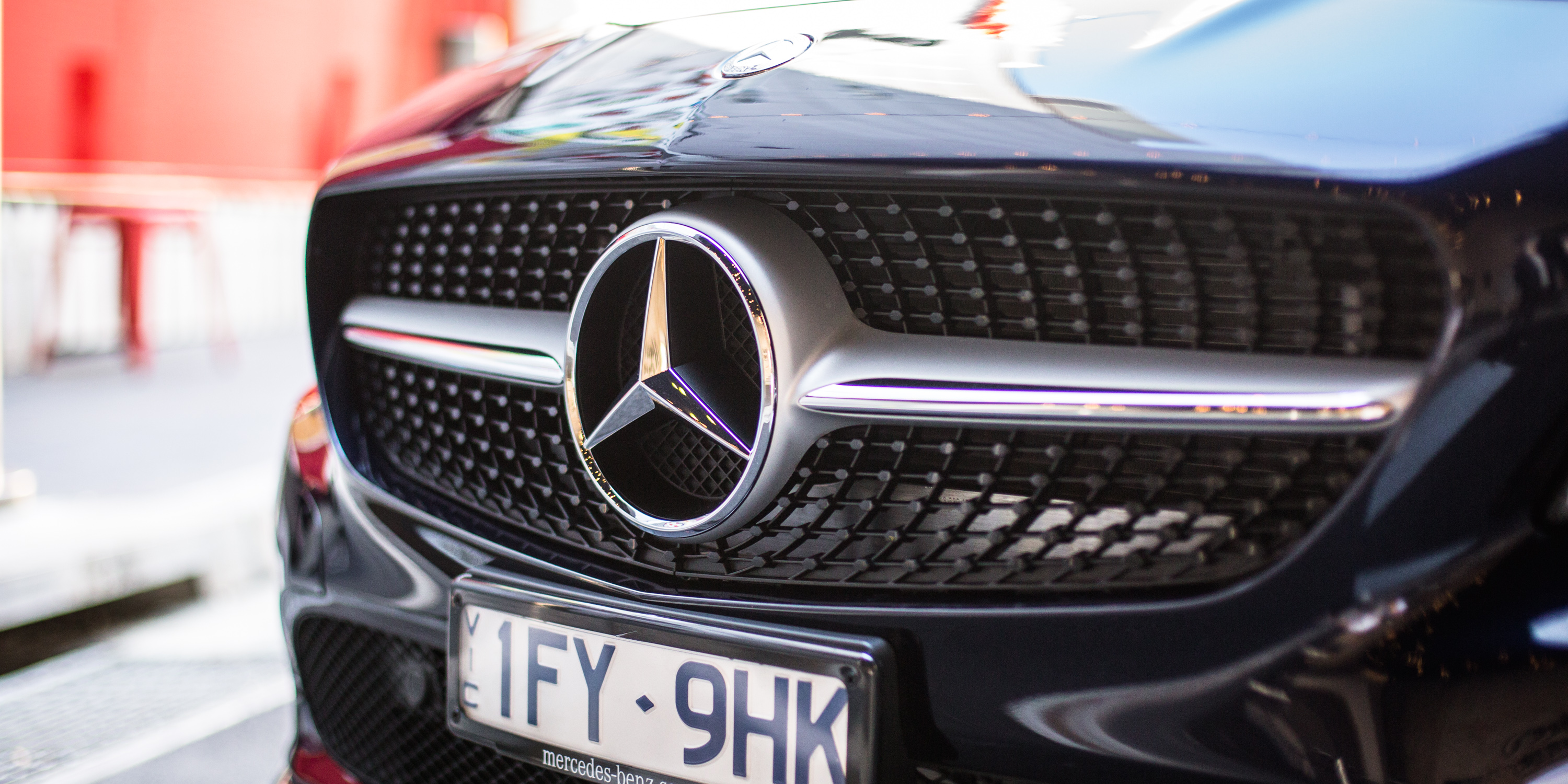 Mercedes-Benz CLA photo 173282