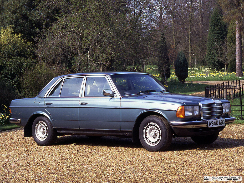 Mercedes Benz E Class W123 Picture 76636 Mercedes Benz Photo Gallery Carsbase Com