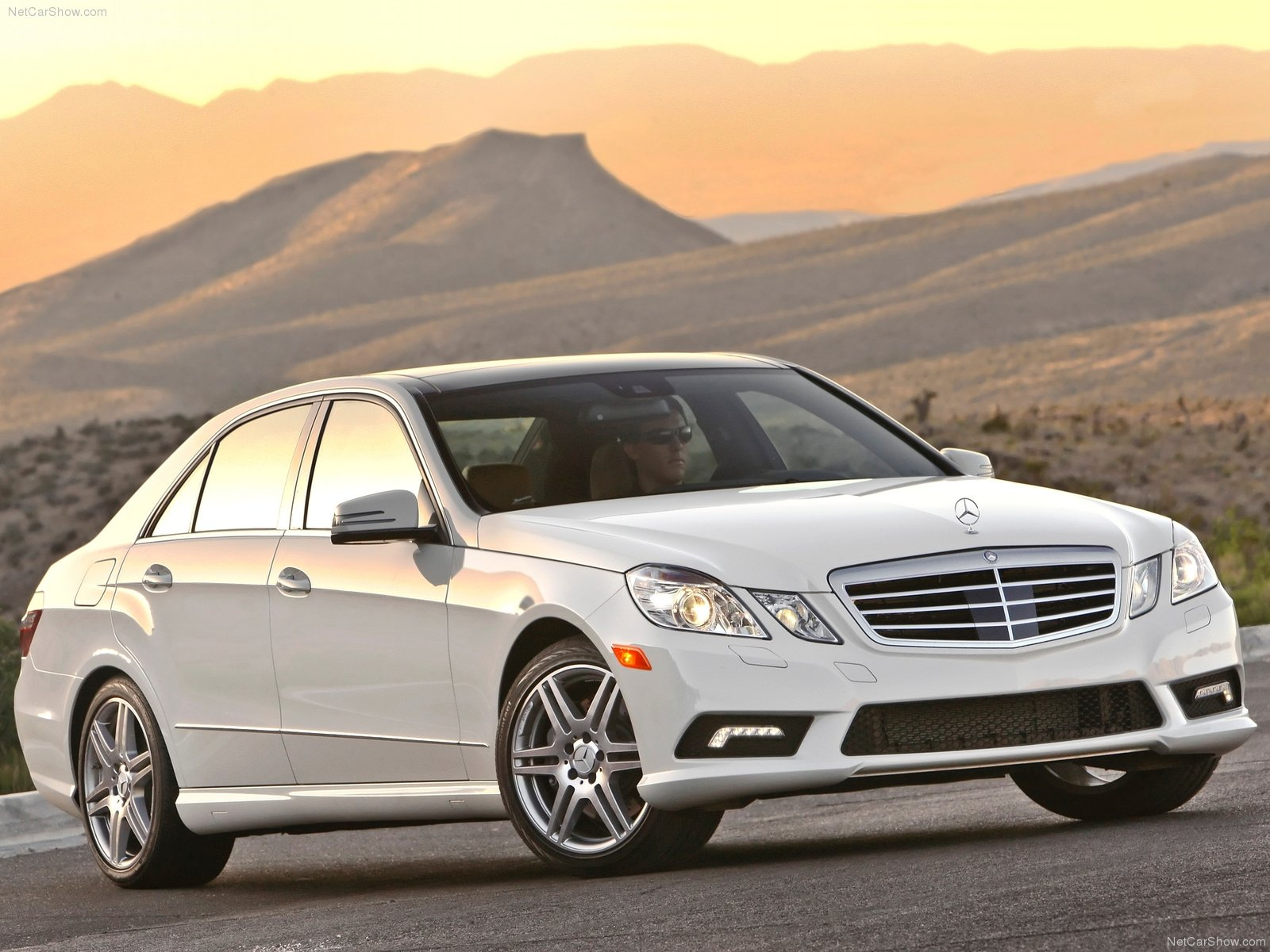 Mercedes-Benz E-Class W212 photo 79656