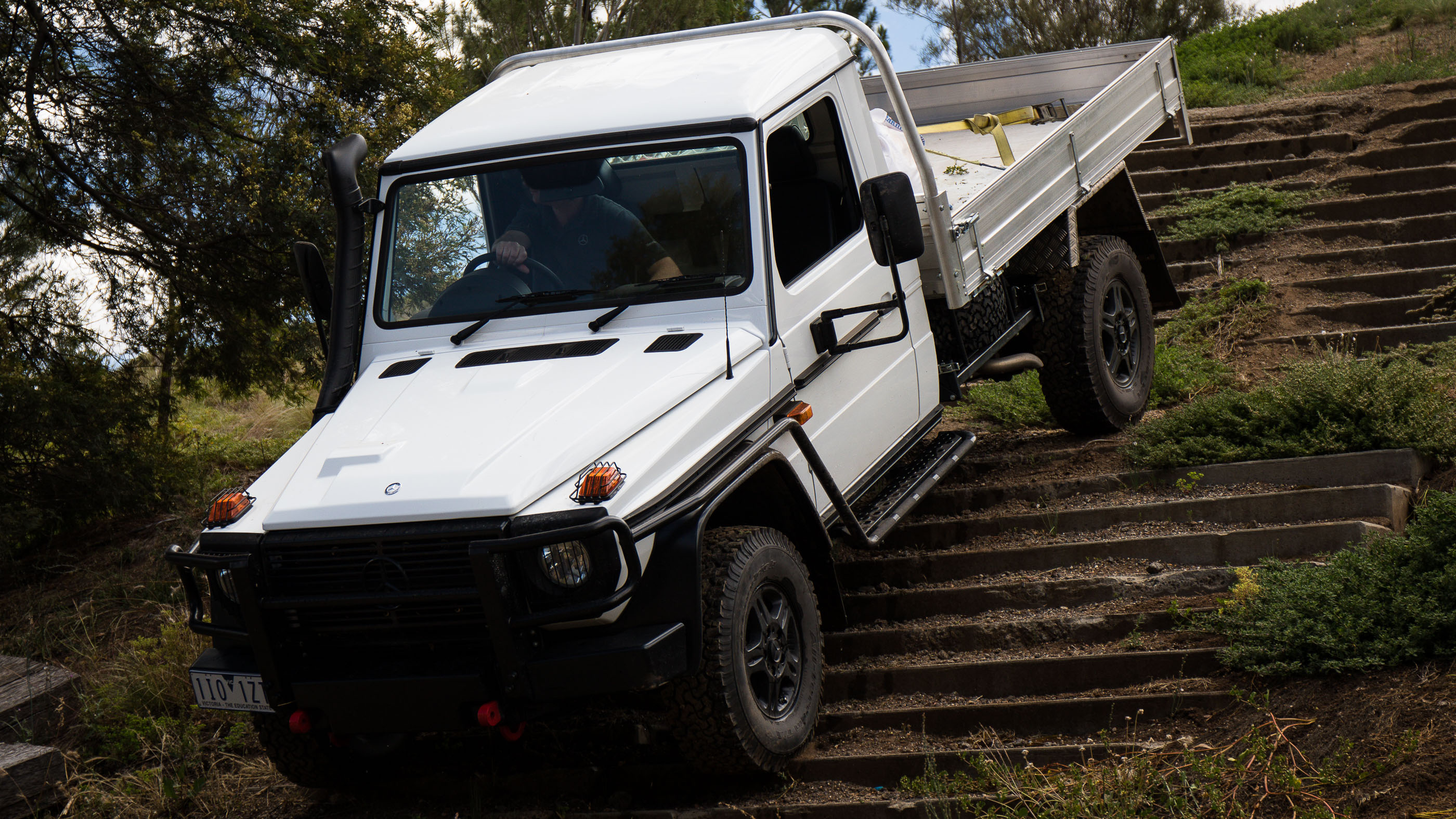 Mercedes-Benz G-Professional photo 172132