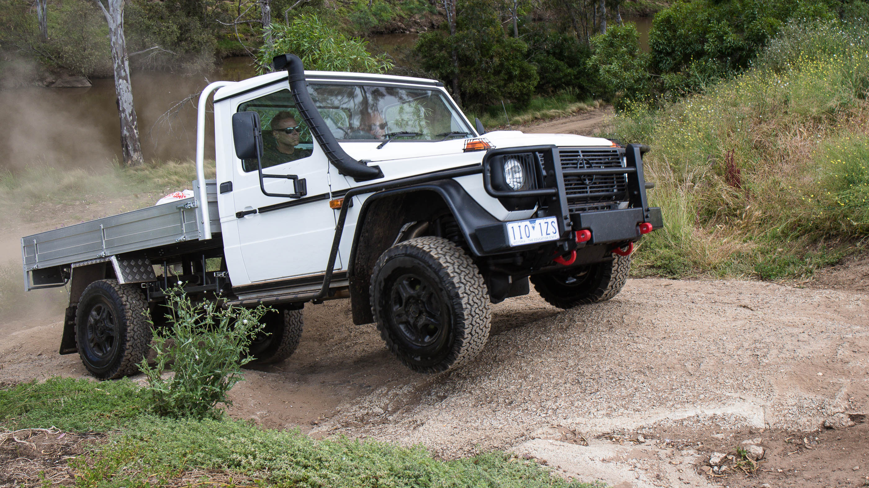 Mercedes-Benz G-Professional photo 172163