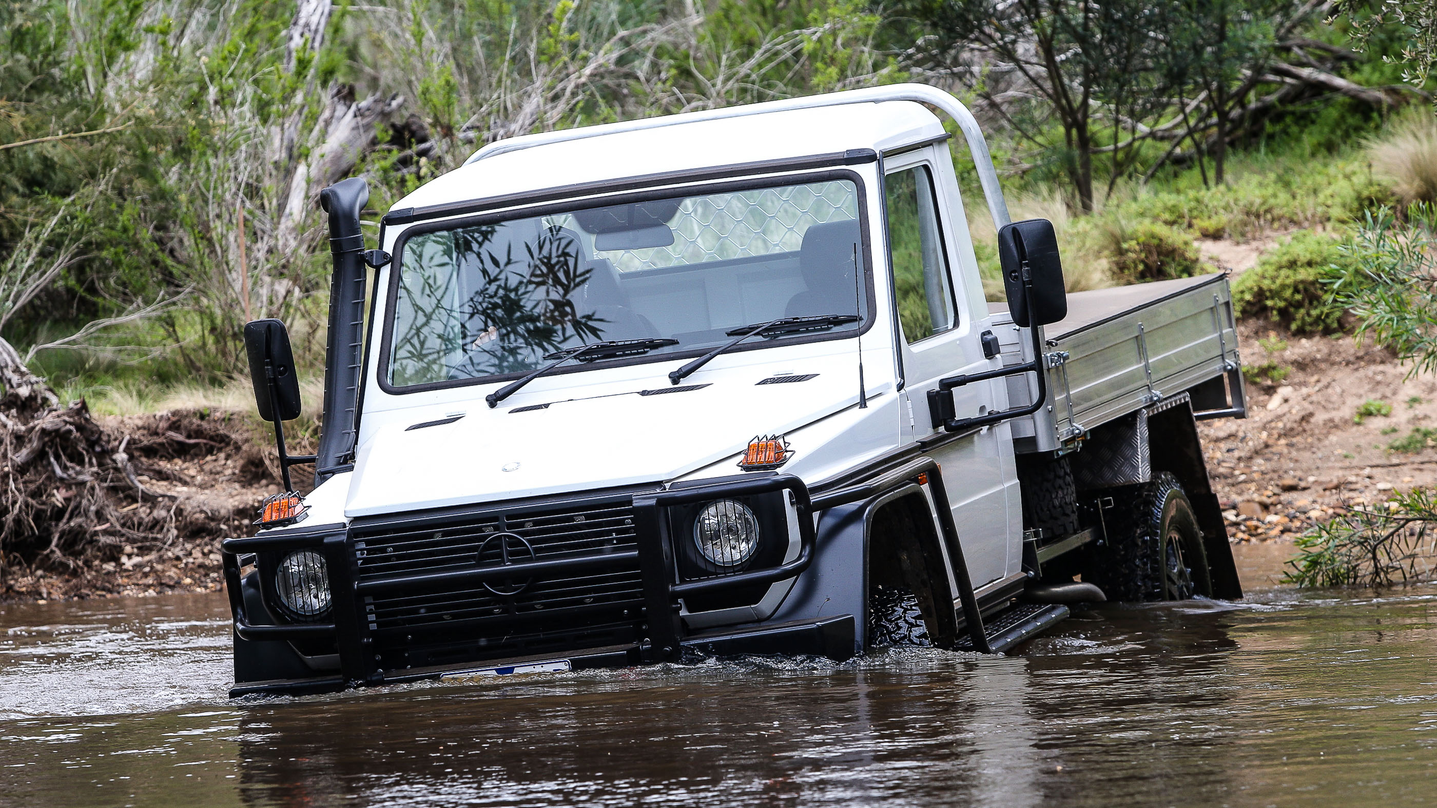 Mercedes-Benz G-Professional photo 172167