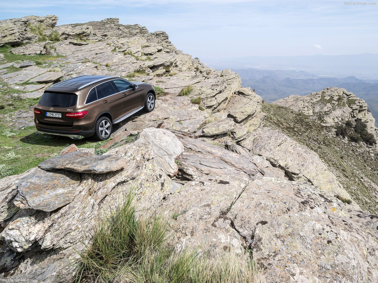 Mercedes-Benz GLC photo 145927