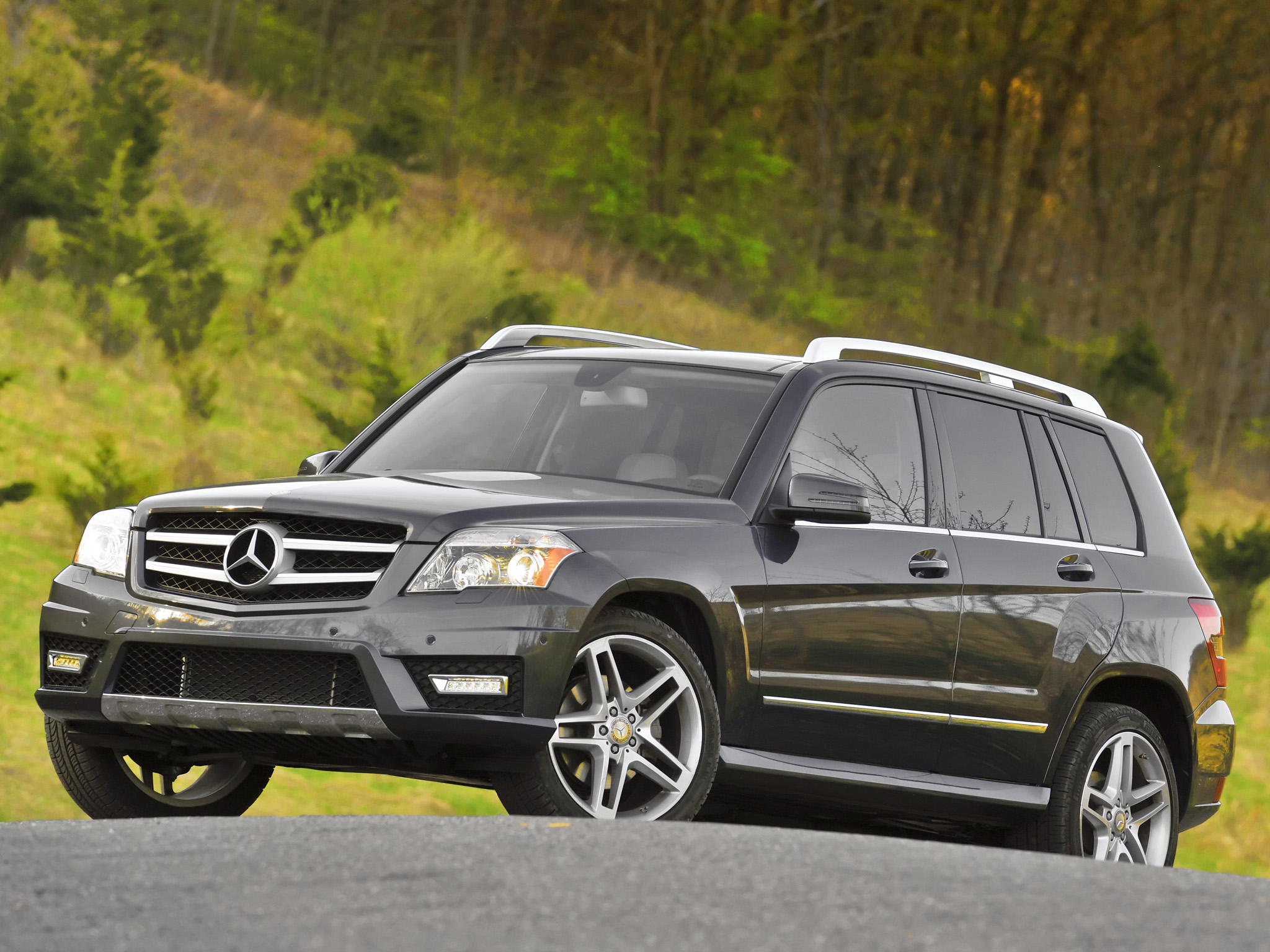 Mercedes-Benz GLK AMG photo 90359