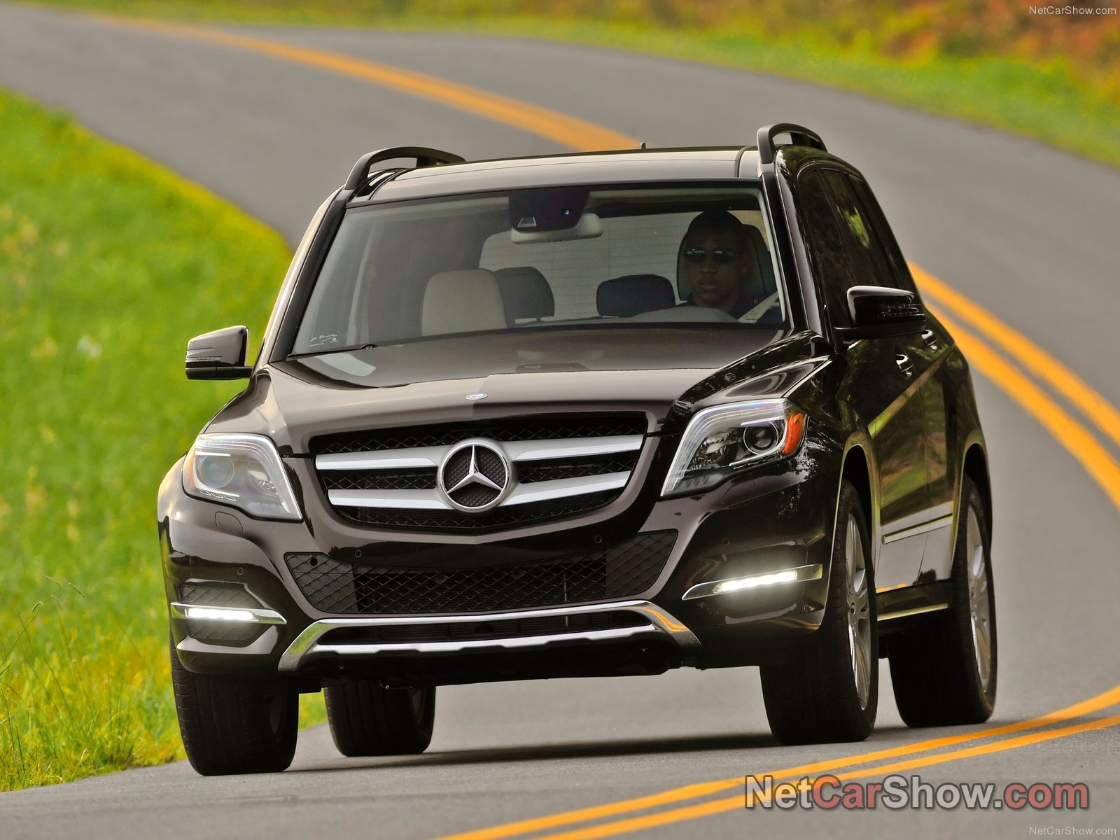 Mercedes-Benz GLK AMG photo 92889