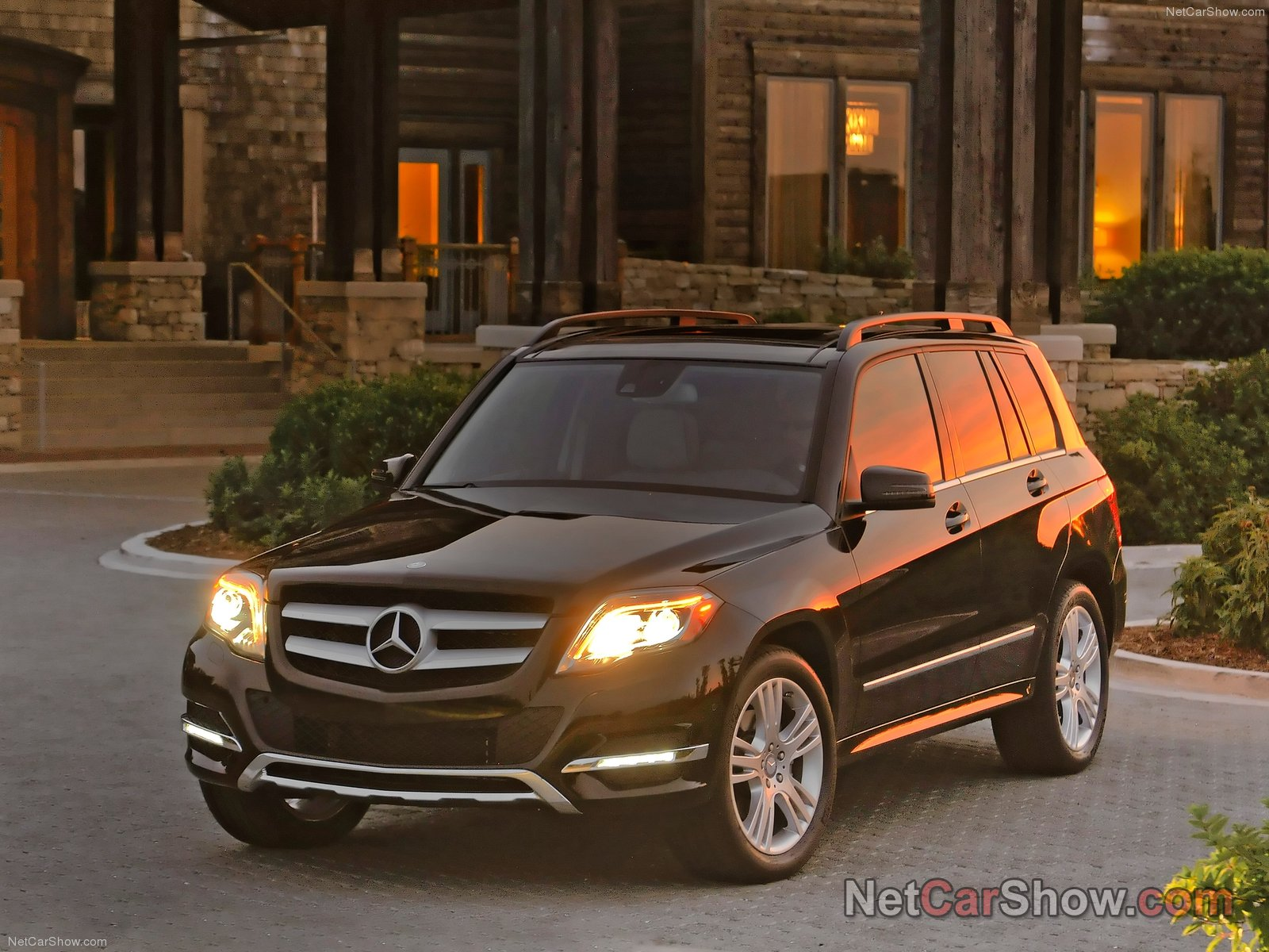 Mercedes-Benz GLK AMG photo 92900