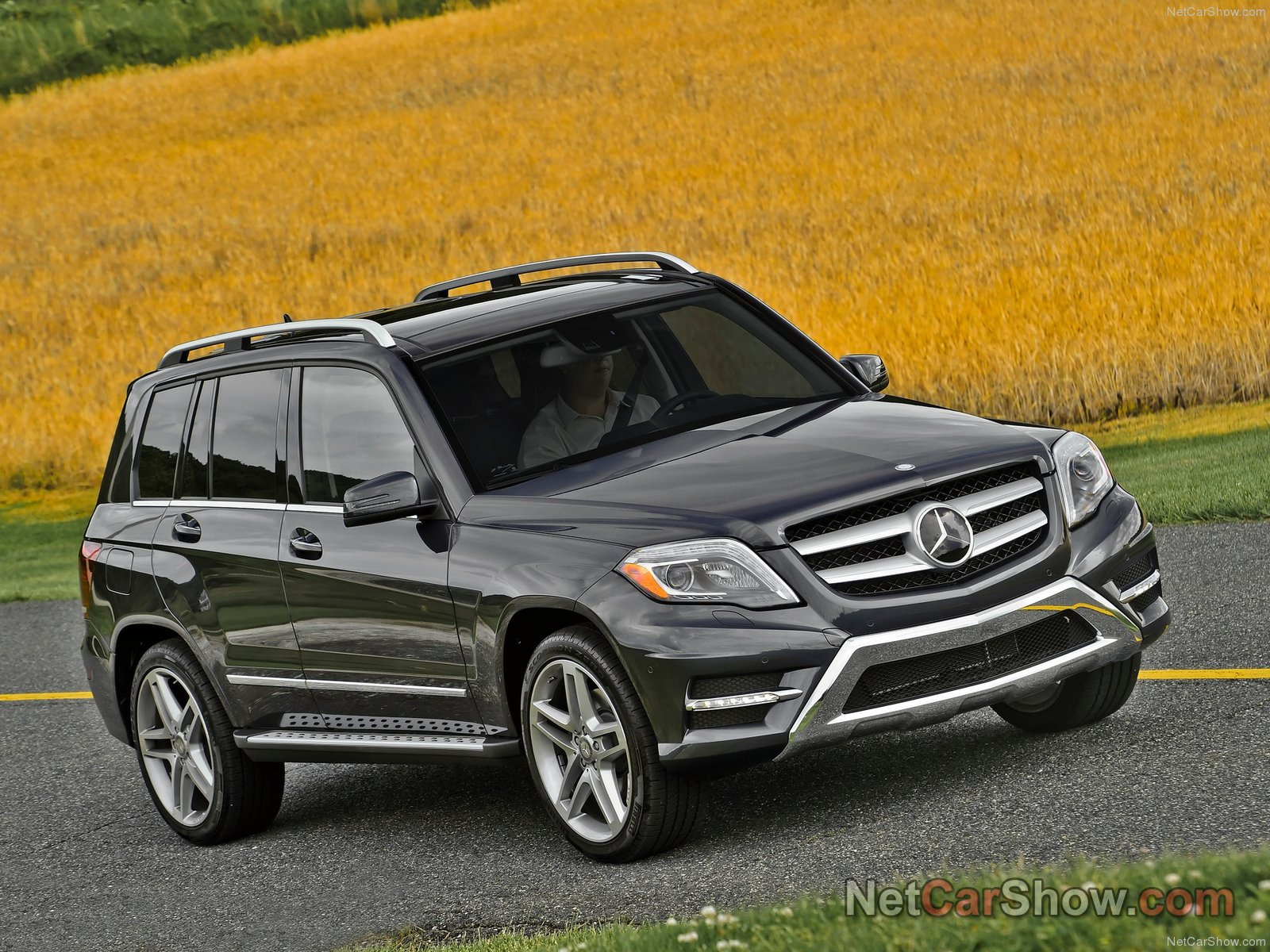 Mercedes-Benz GLK AMG photo 92906