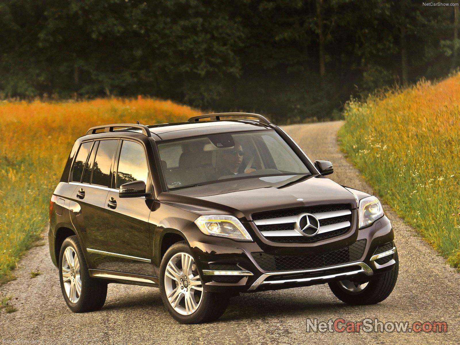 Mercedes-Benz GLK AMG photo 92912
