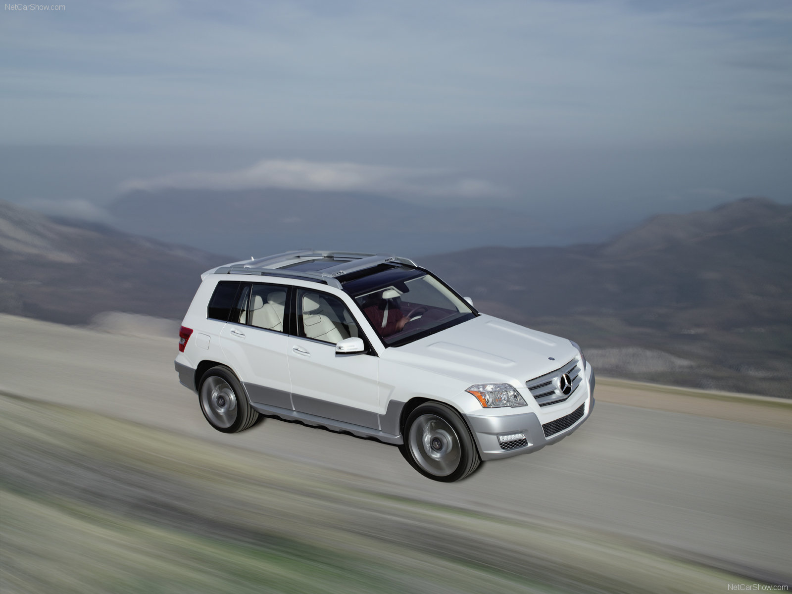 Mercedes-Benz GLK photo 50853