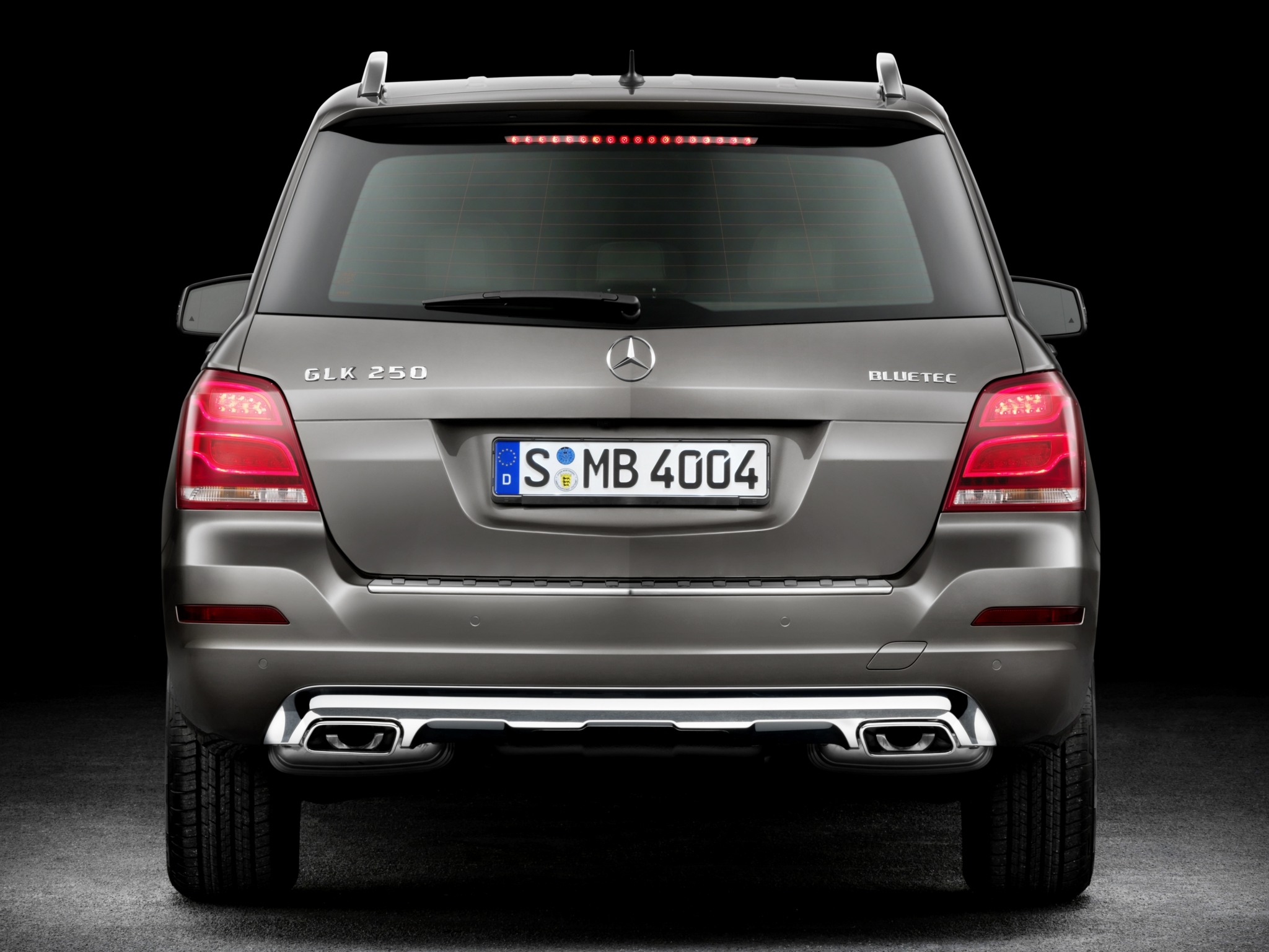 Mercedes-Benz GLK photo 90228