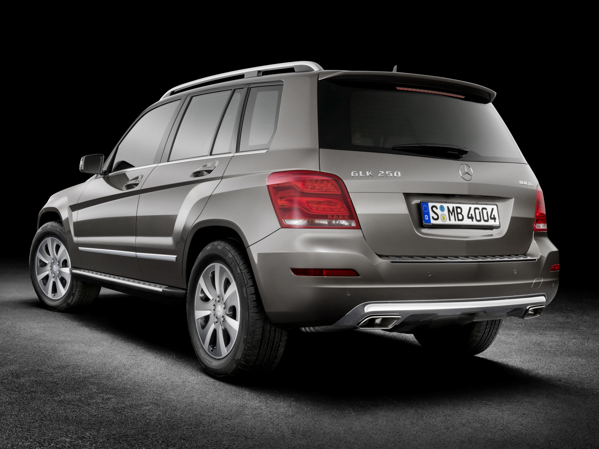 Mercedes-Benz GLK photo 90229
