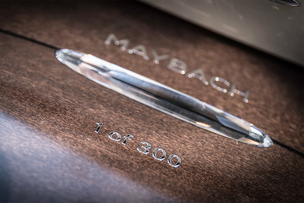 Mercedes-Benz Mercedes-Maybach photo 171365