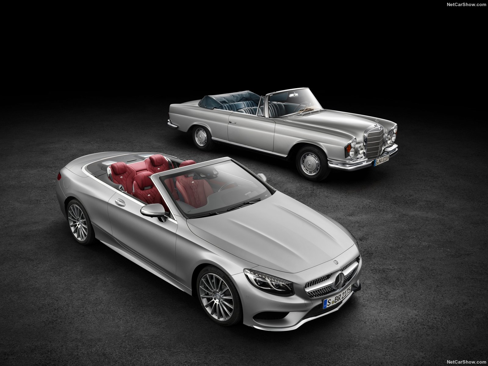 Mercedes-Benz S-Class Cabriolet photo 149679
