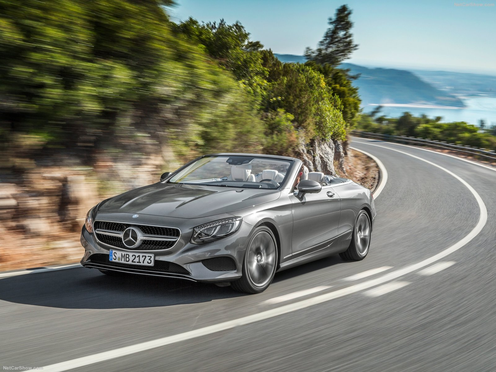 Mercedes-Benz S-Class Cabriolet photo 149701