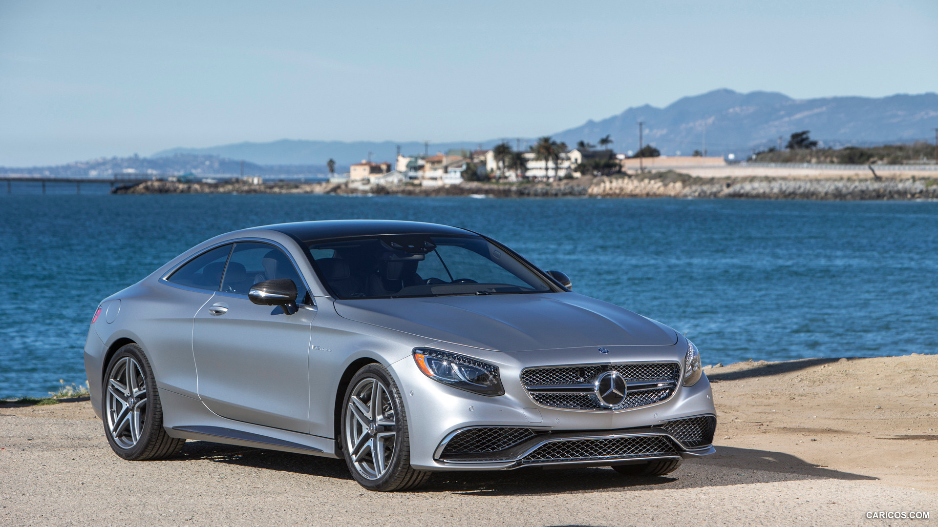 Mercedes-Benz S65 AMG Coupe photo 136306