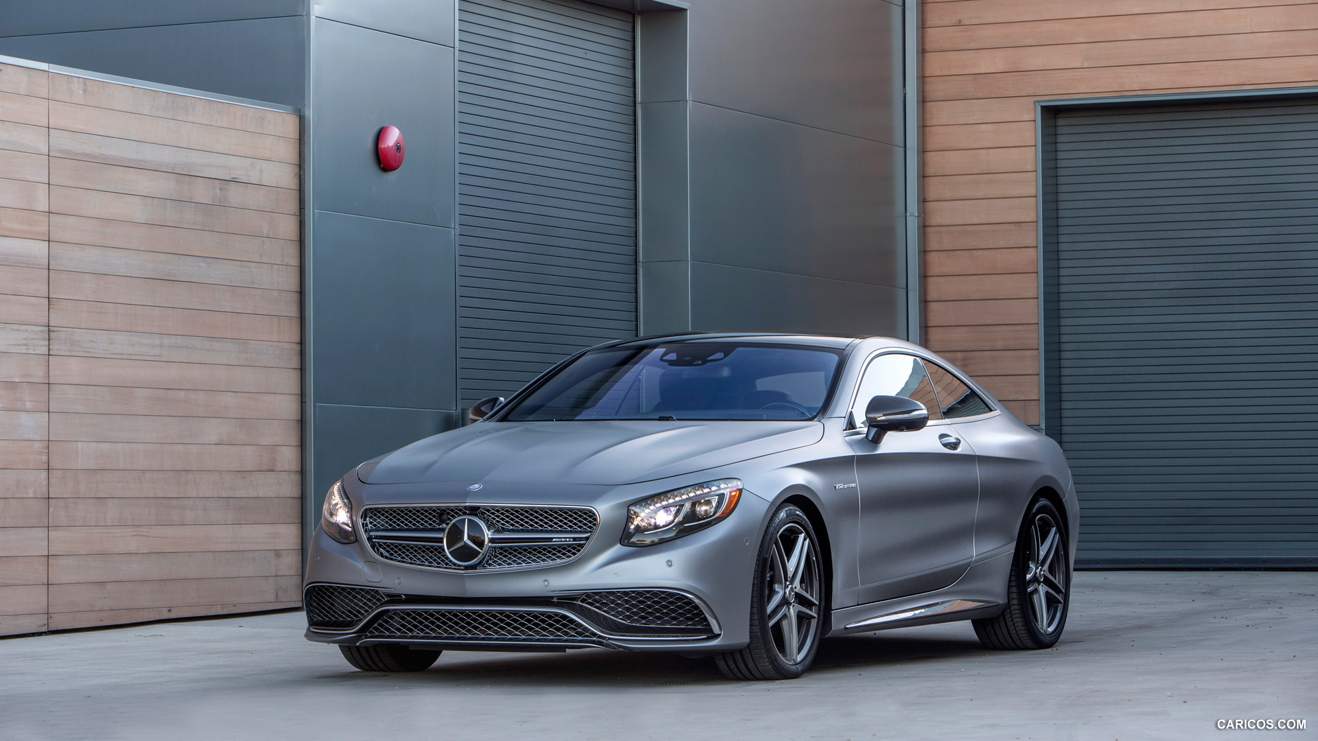 Mercedes-Benz S65 AMG Coupe photo 136314