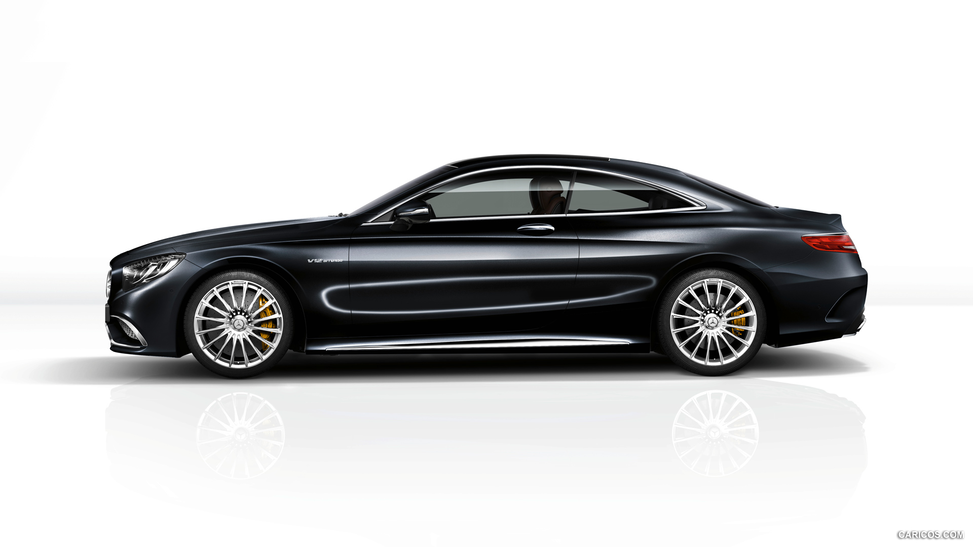 Mercedes-Benz S65 AMG Coupe photo 136332