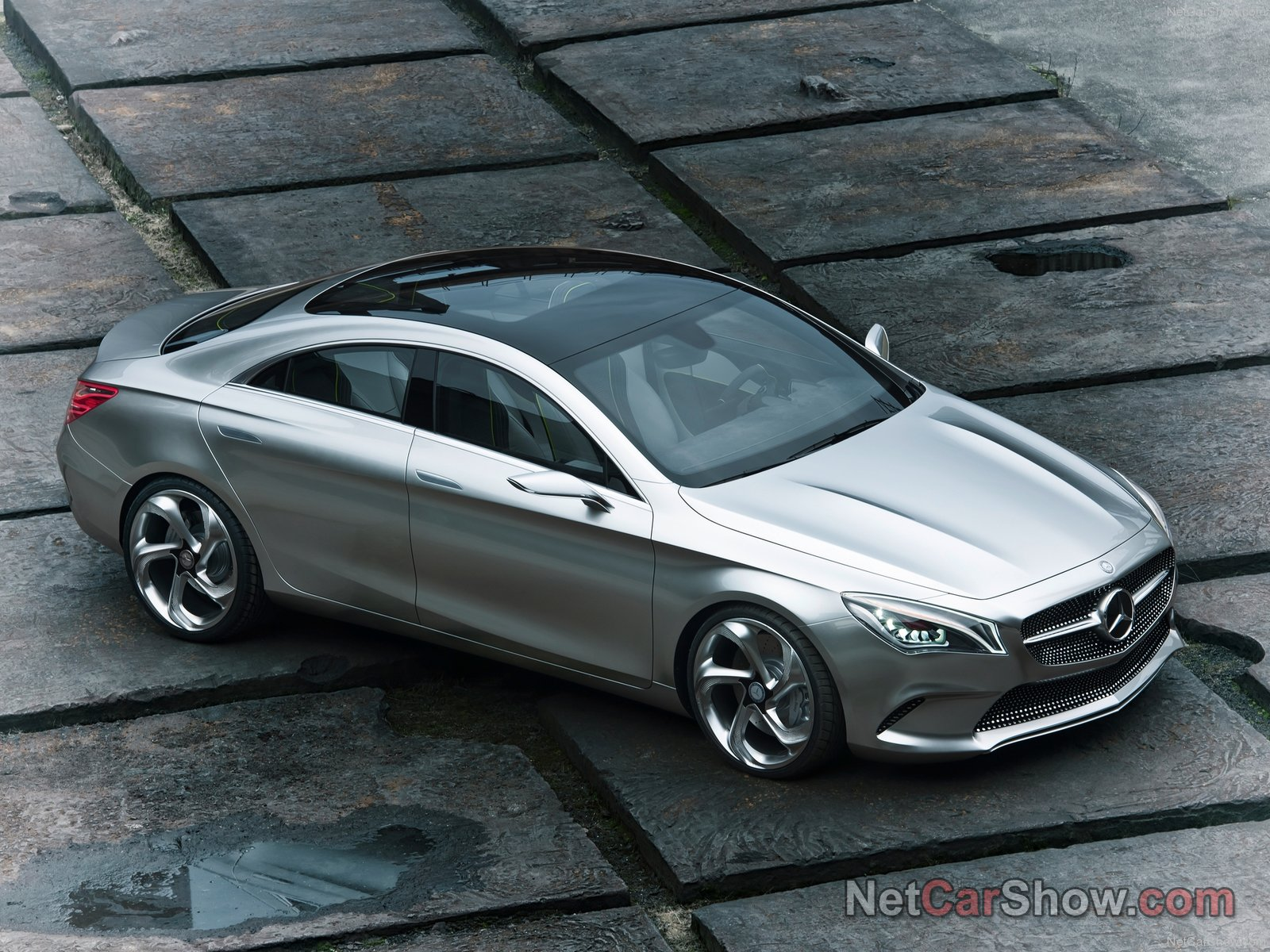 Mercedes-Benz Style Coupe photo 91198