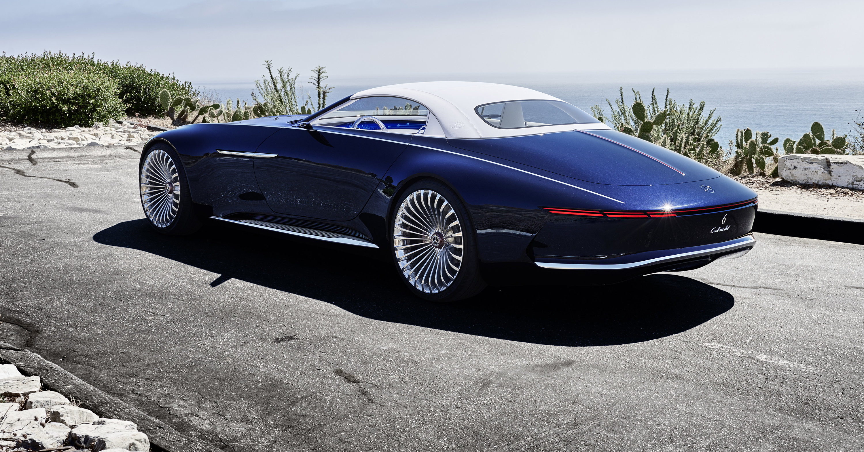 Mercedes-Benz Vision 6 photo 180771