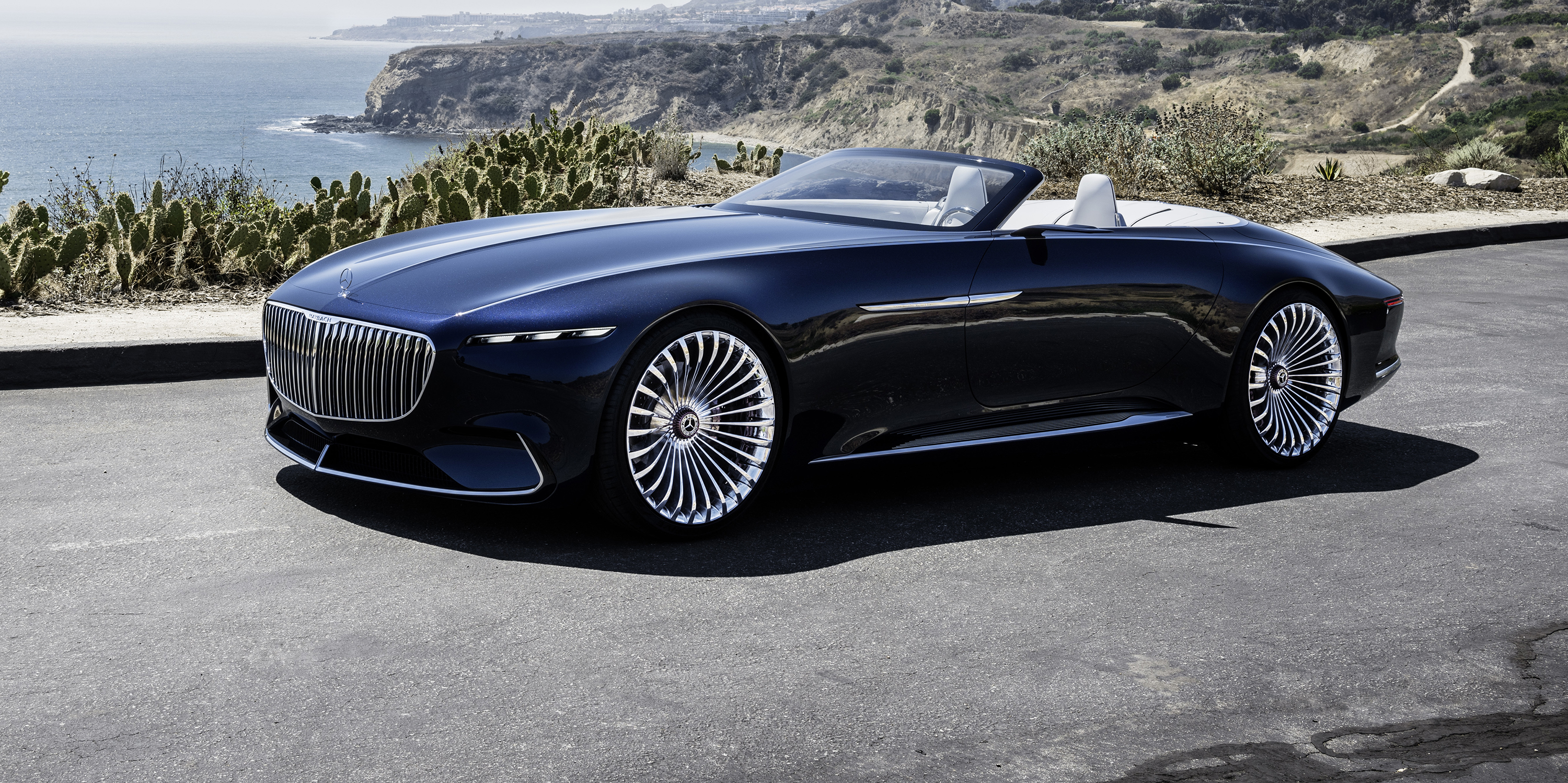 Mercedes-Benz Vision 6 photo 180782