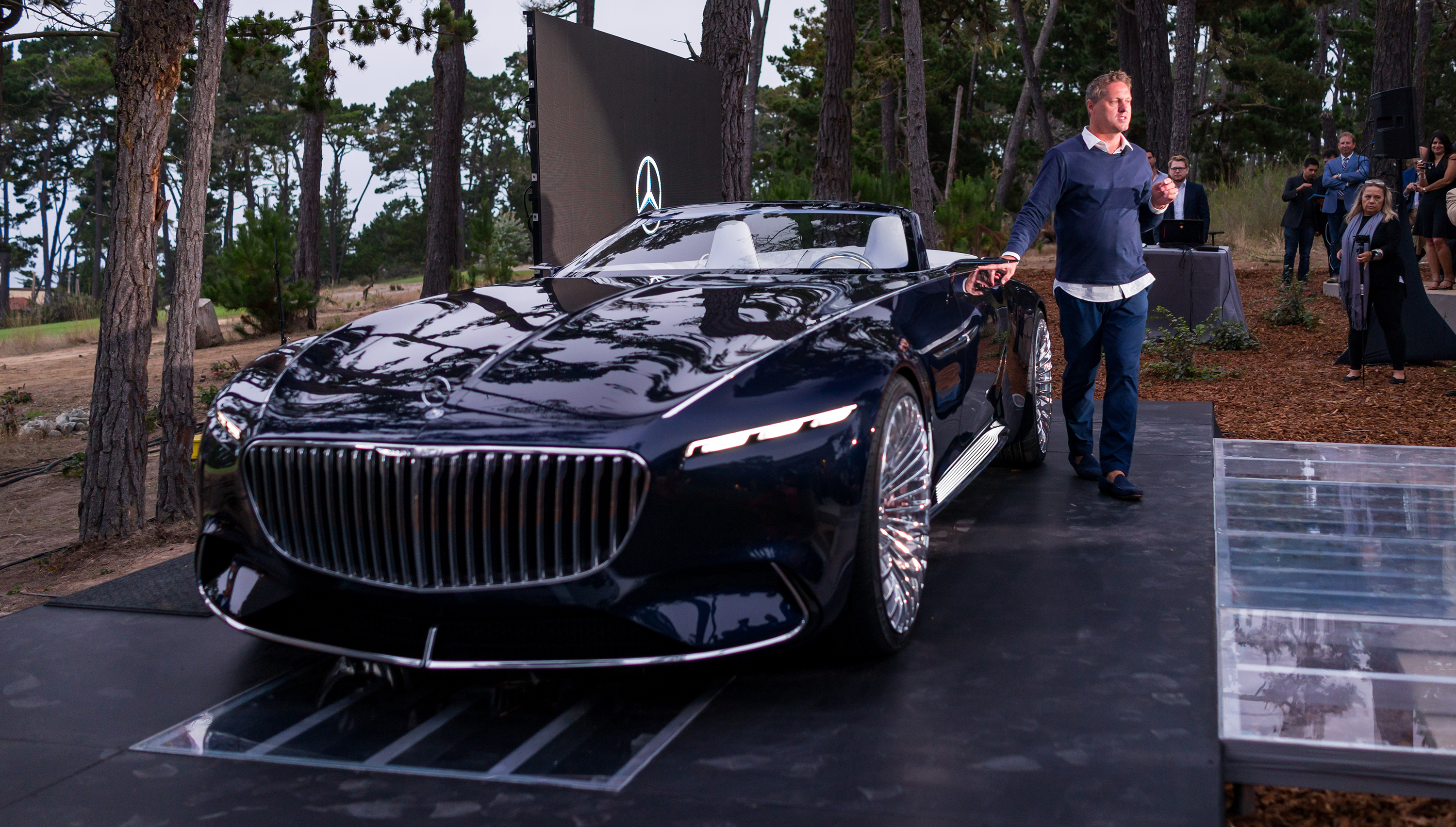 Mercedes-Benz Vision 6 photo 180786