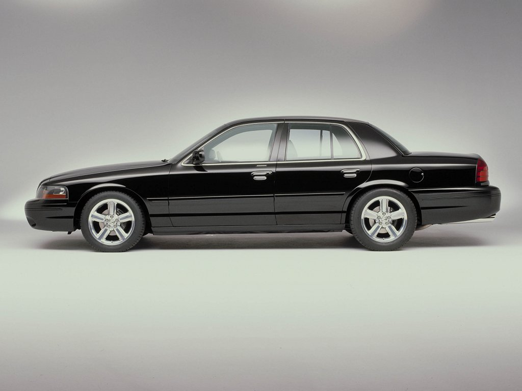 Mercury Marauder photo 1062