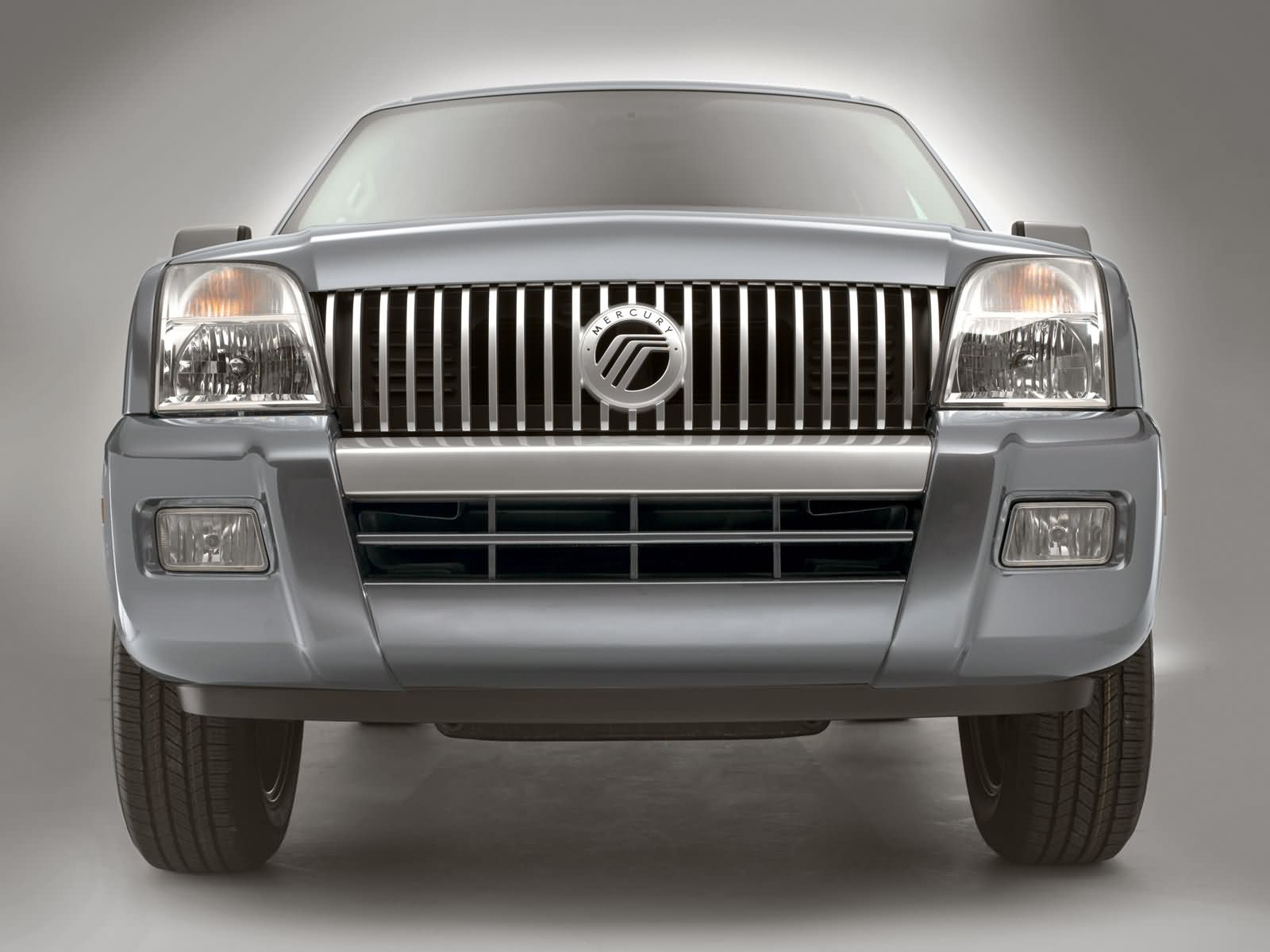 Mercury Mountaineer photo 21374