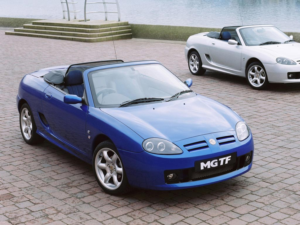 MG TF photo 17756