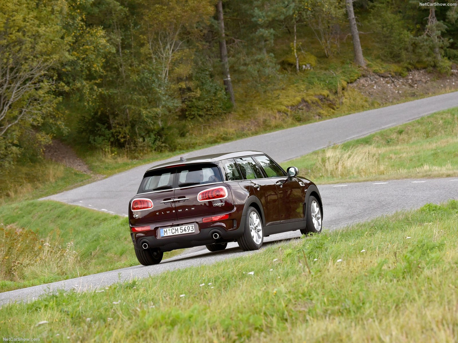 Mini Clubman photo 150778
