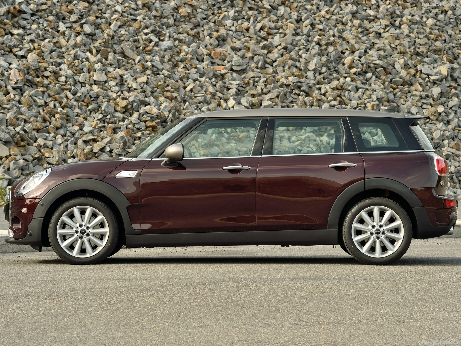 Mini Clubman photo 150801