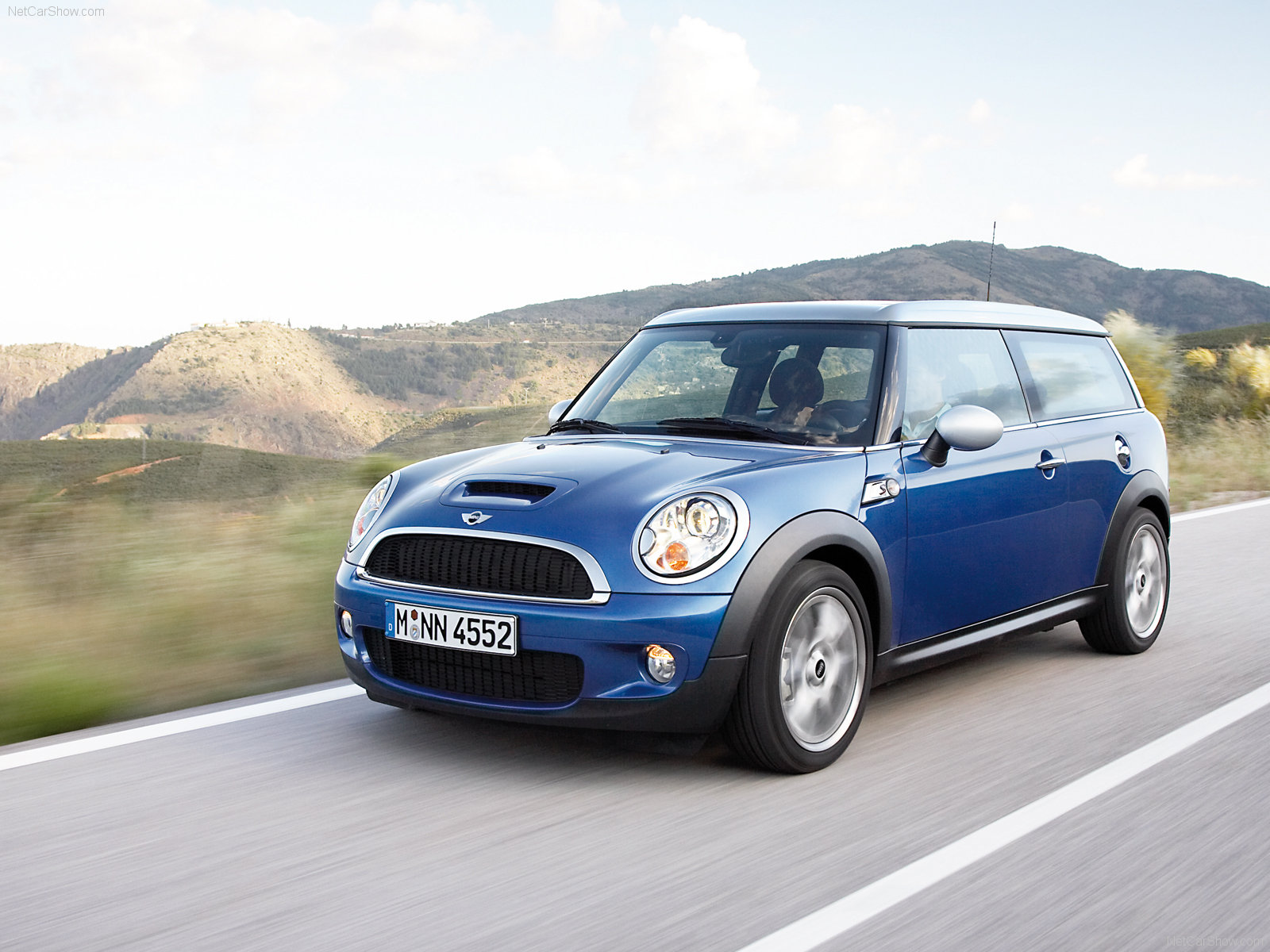 Mini Clubman photo 46119