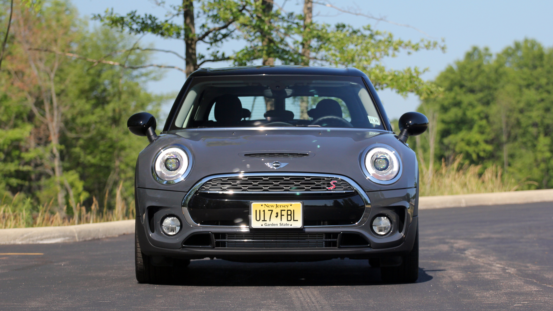 Mini Clubman S photo 166925