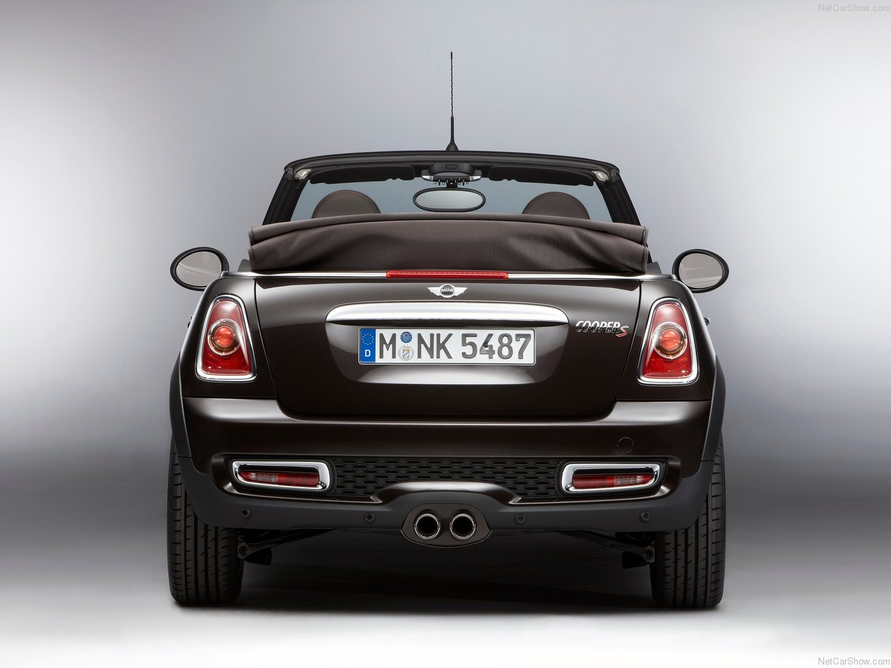 Mini Convertible Highgate photo 88777