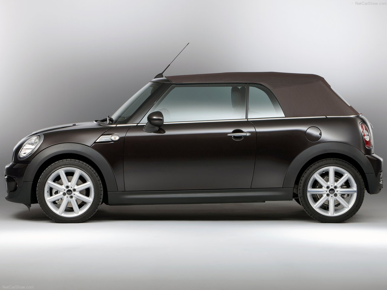 Mini Convertible Highgate Photos Photogallery With 39 Pics