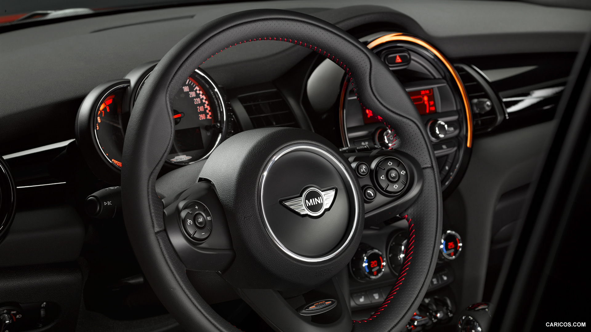 Mini Cooper John Cooper Works photo 134563