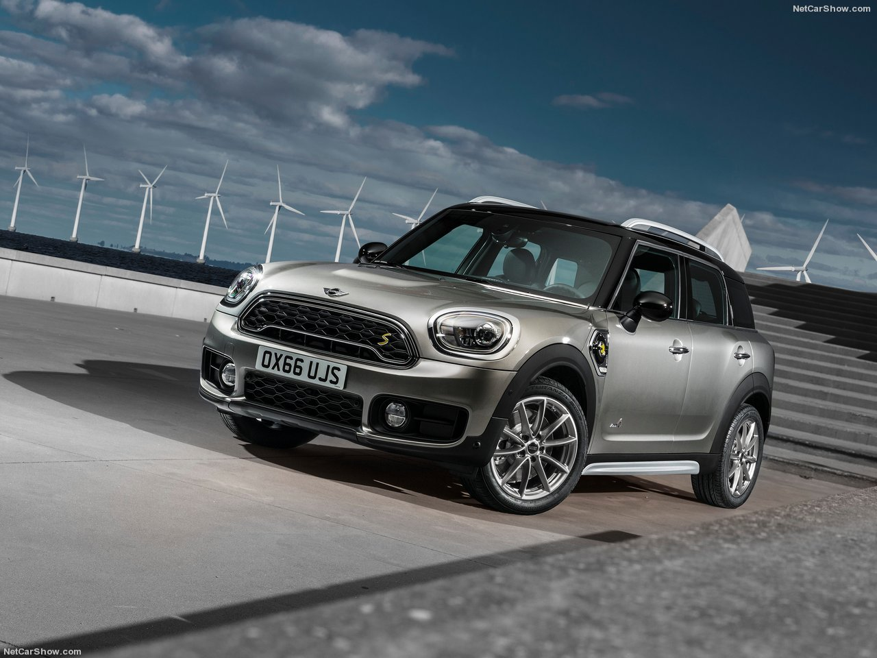 Mini Countryman photo 177397