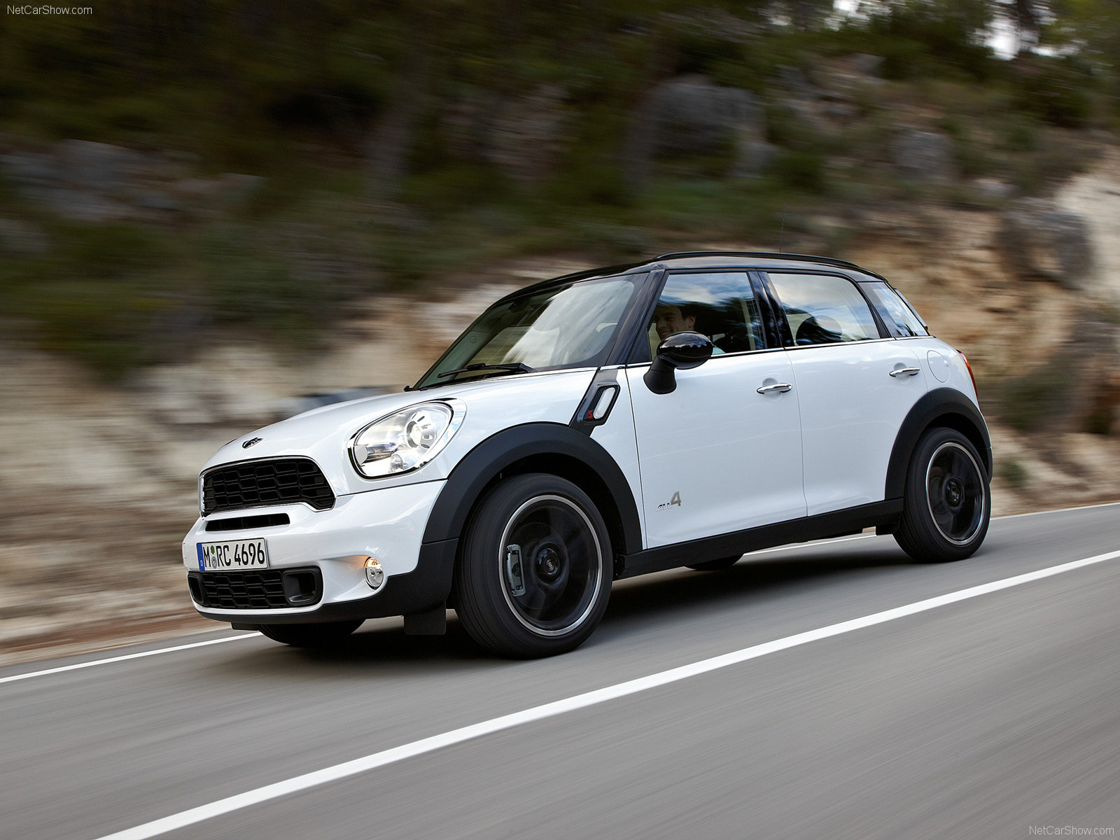 Mini Countryman photo 70828