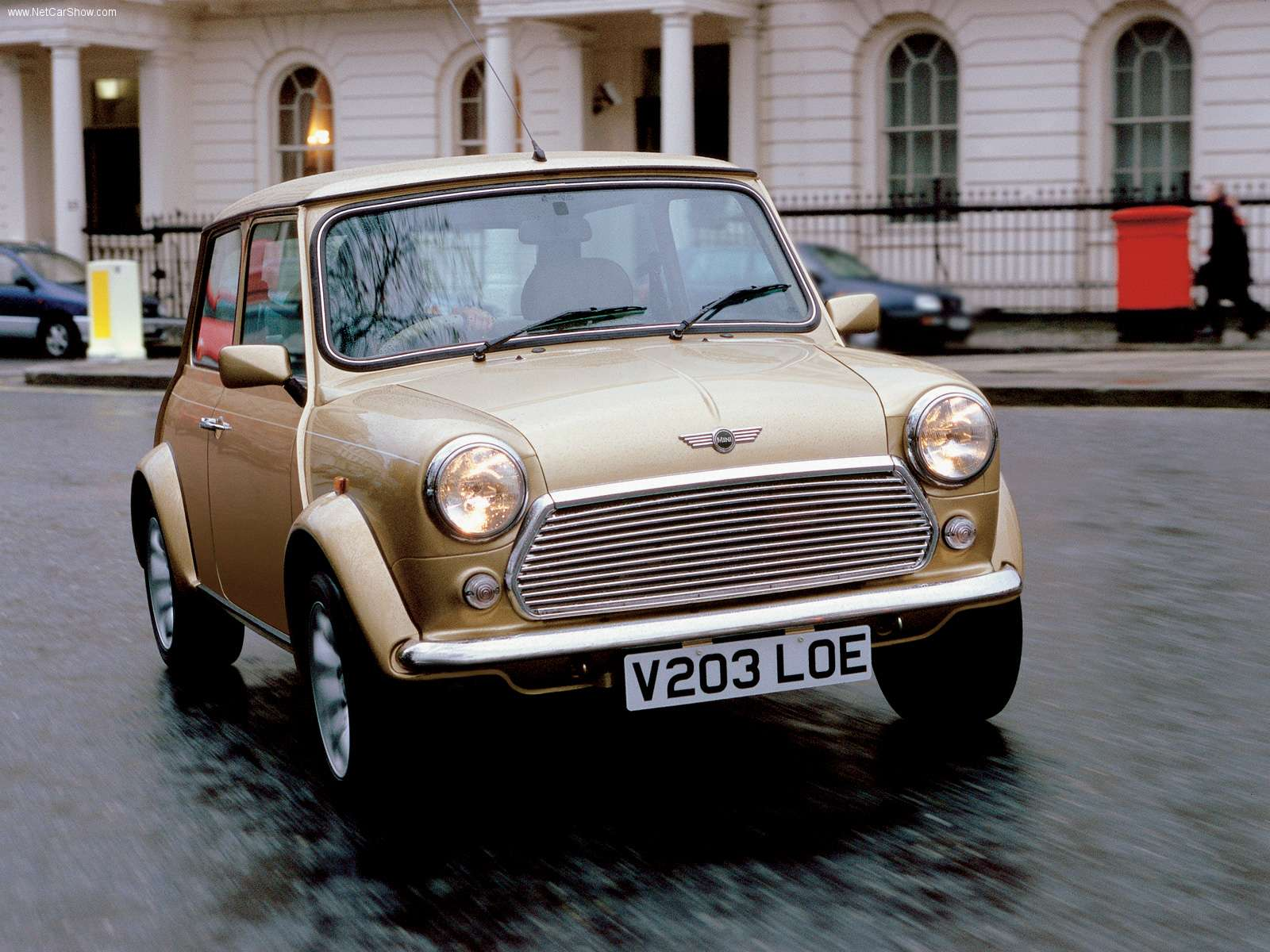 Mini Knightsbridge photo 65837