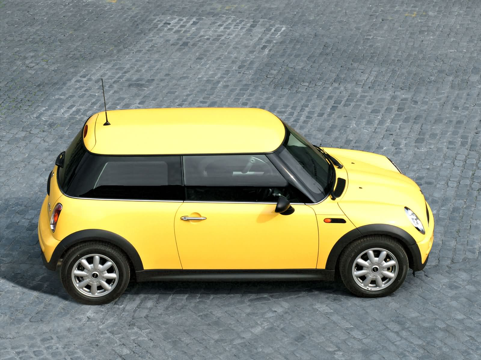 Mini One photo 2561