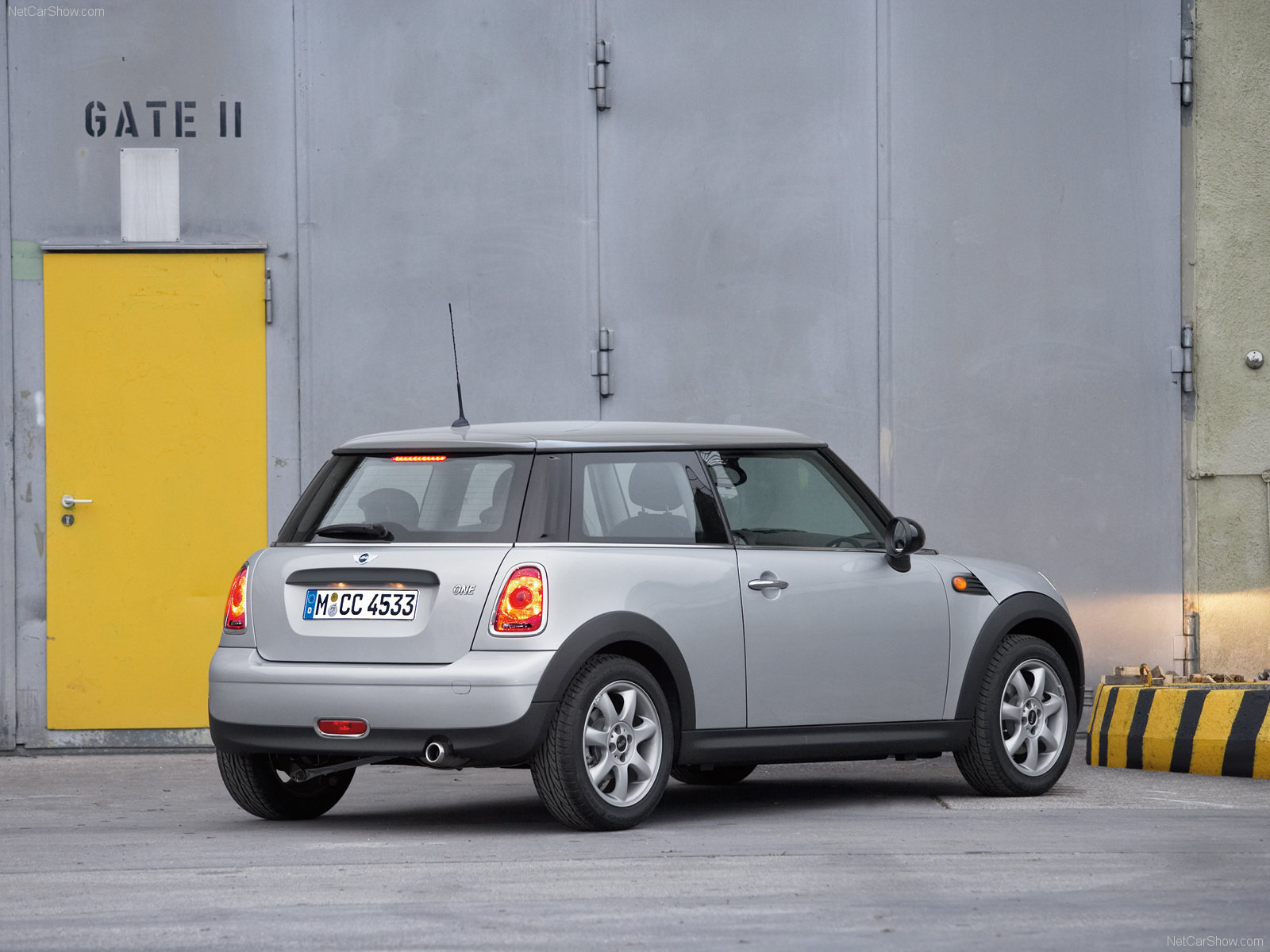 Mini One photo 40894